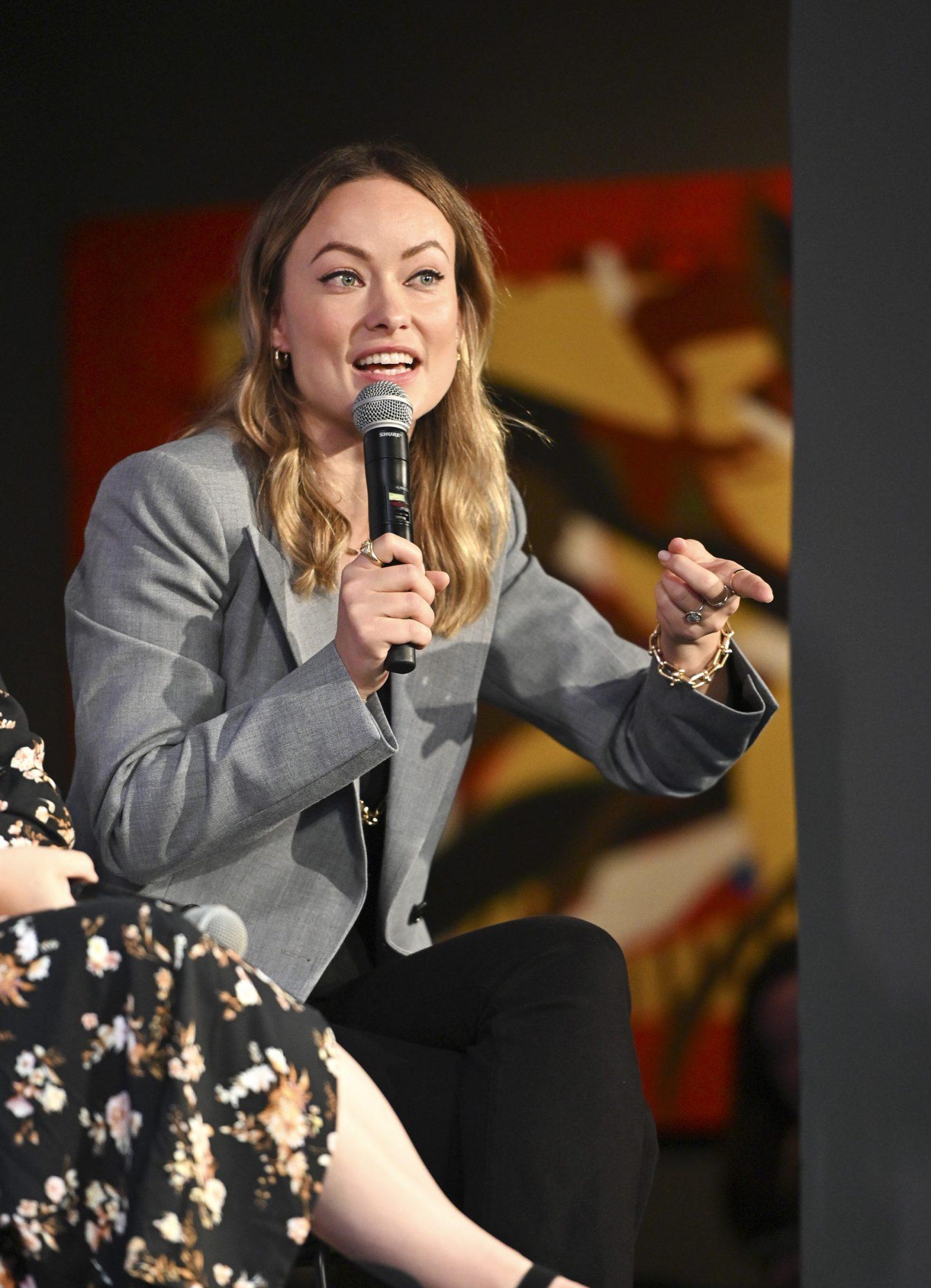 22nd SCAD Savannah Film Festival - Wonder Women Panels