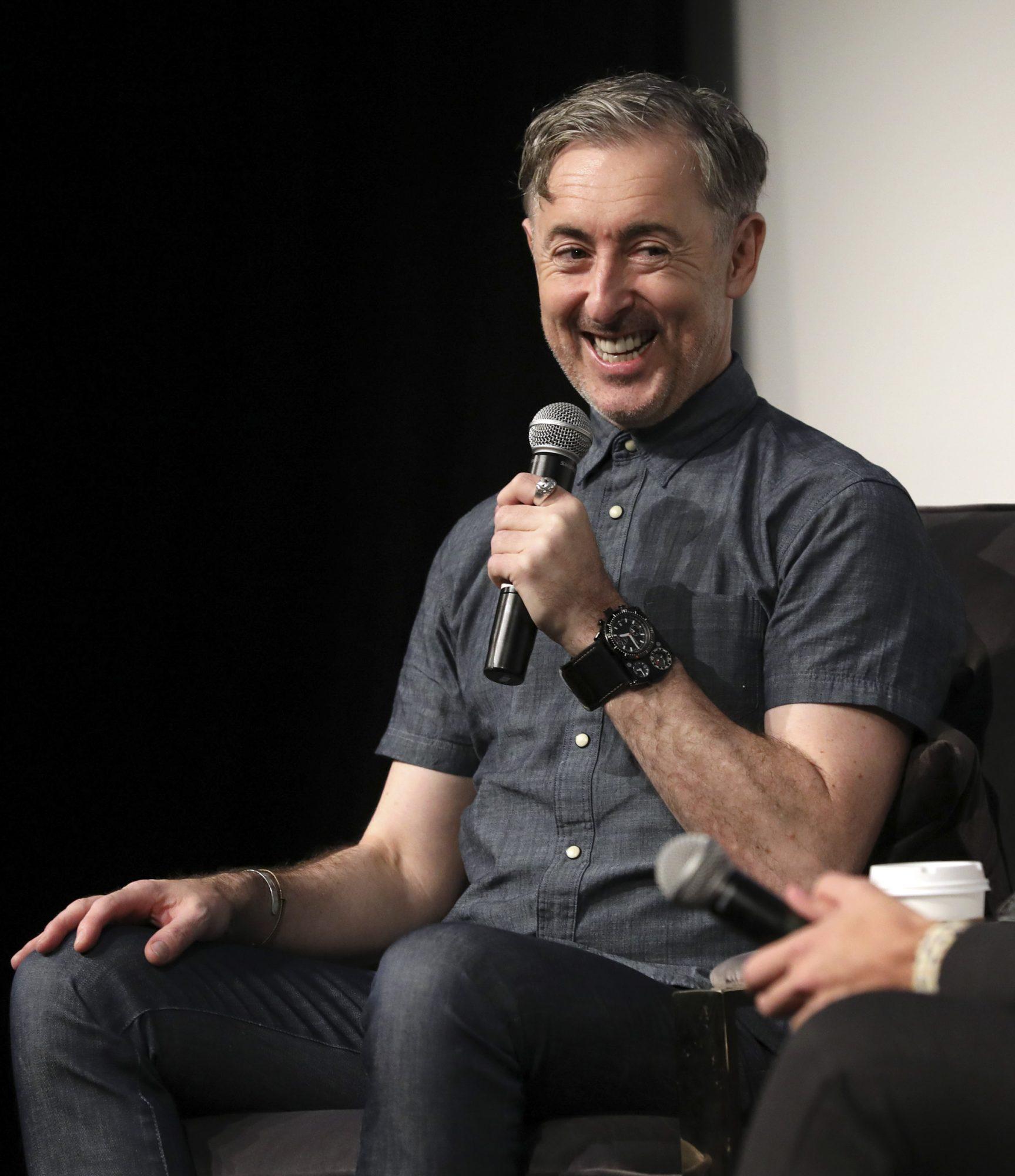 22nd SCAD Savannah Film Festival - In Conversation With Alan Cumming