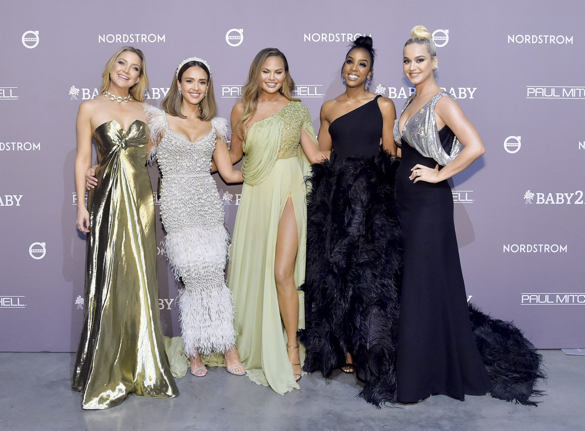 2019 Baby2Baby Gala Presented By Paul Mitchell - Cocktails