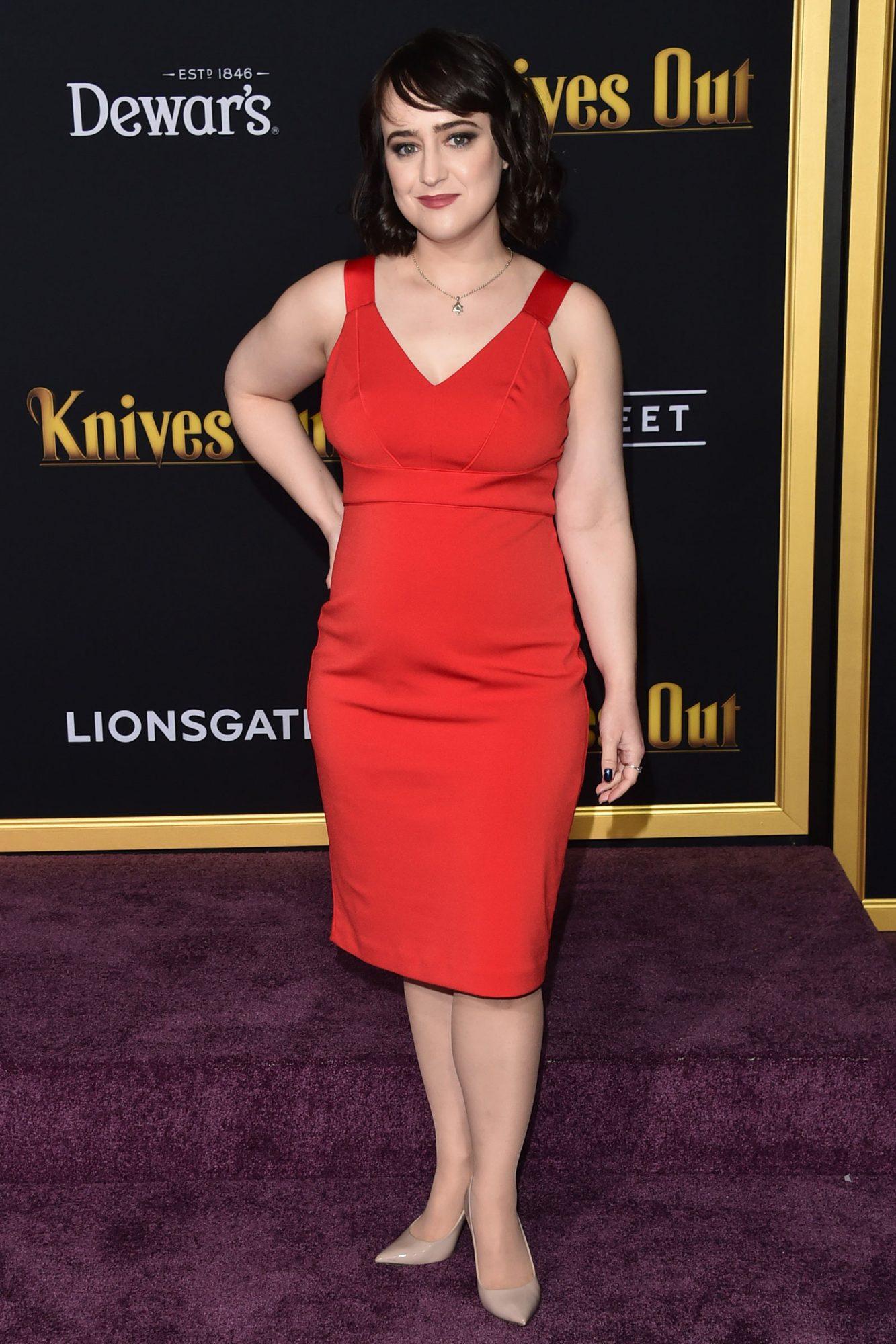 """Premiere Of Lionsgates' """"Knives Out"""" - Arrivals"""