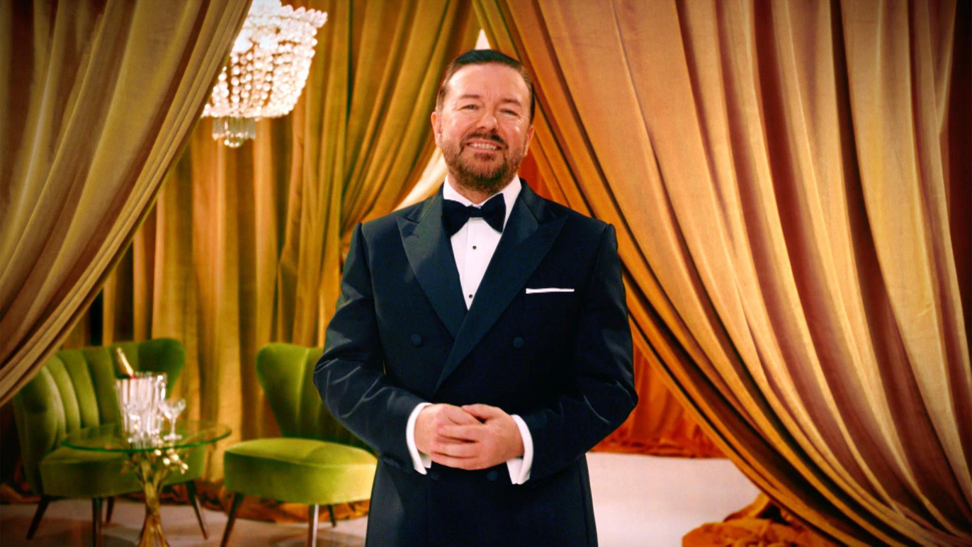 Rick Gervais