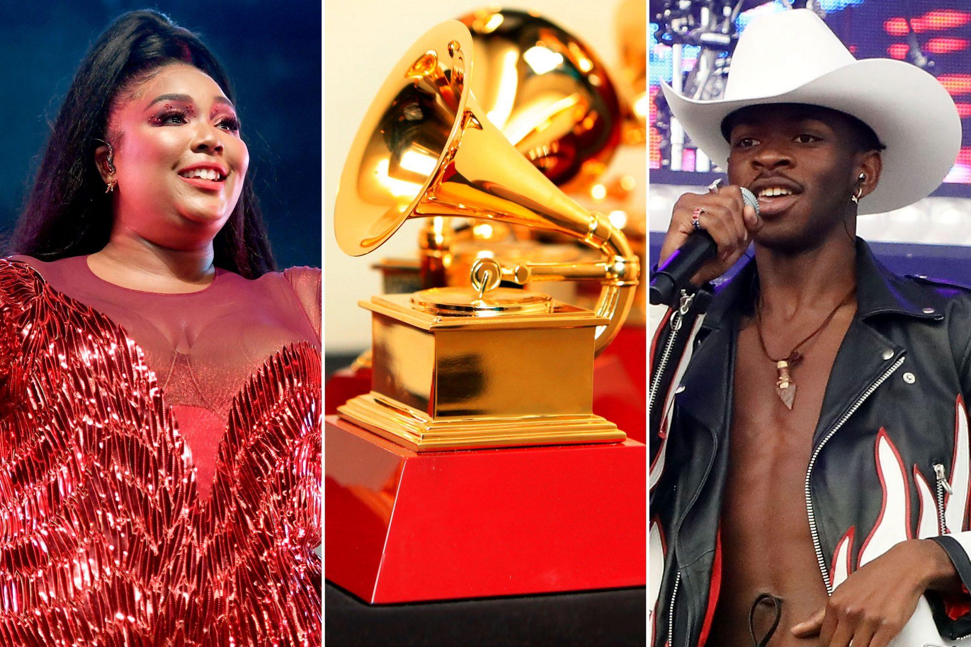 Grammy-reax