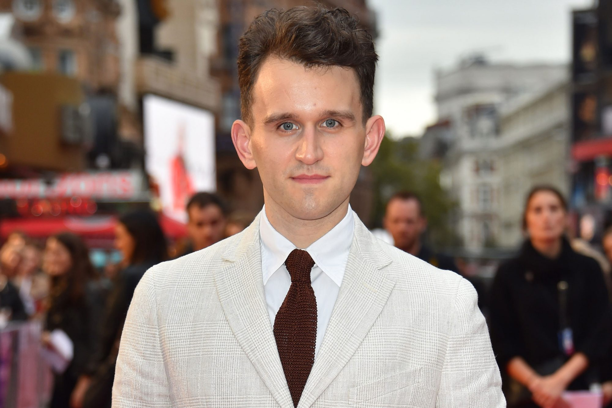 harry potter s dudley dursley actor harry melling gets his dark materials cameo ew com dudley dursley actor harry melling