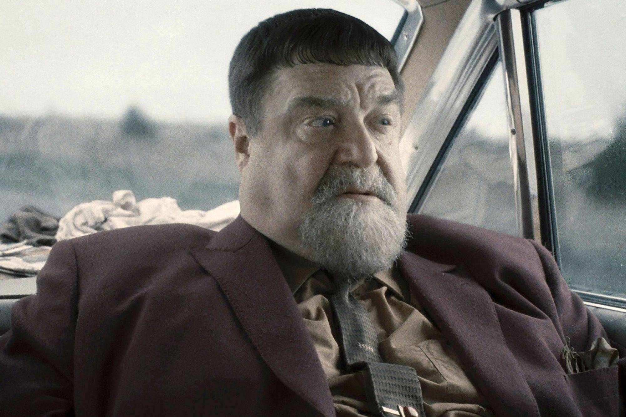 John Goodman in Inside Llewyn Davis (2013)