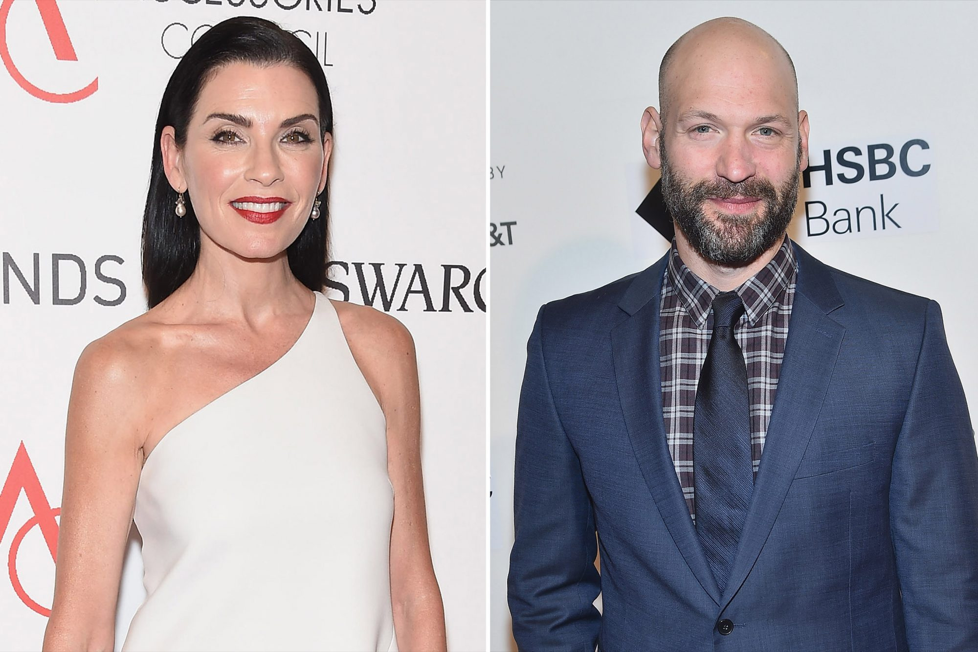 Julianna-Marguiles-and-Corey-Stoll