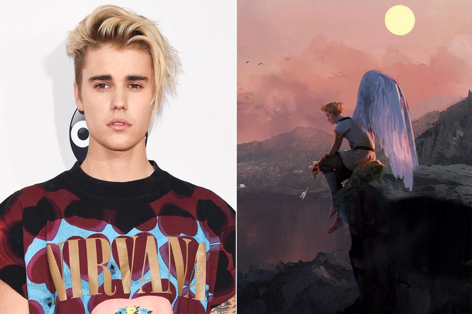 Justin Bieber / Cupid