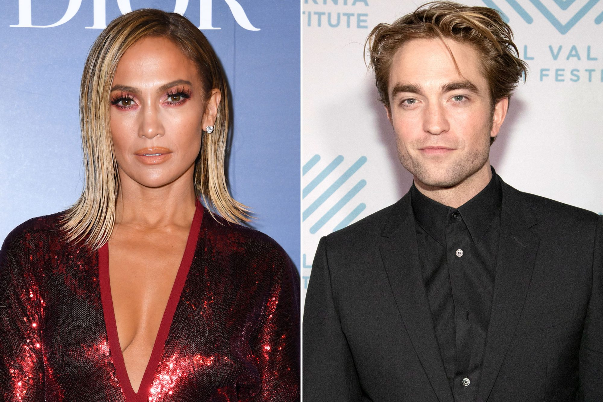 Jennifer Lopez; Robert Pattinson