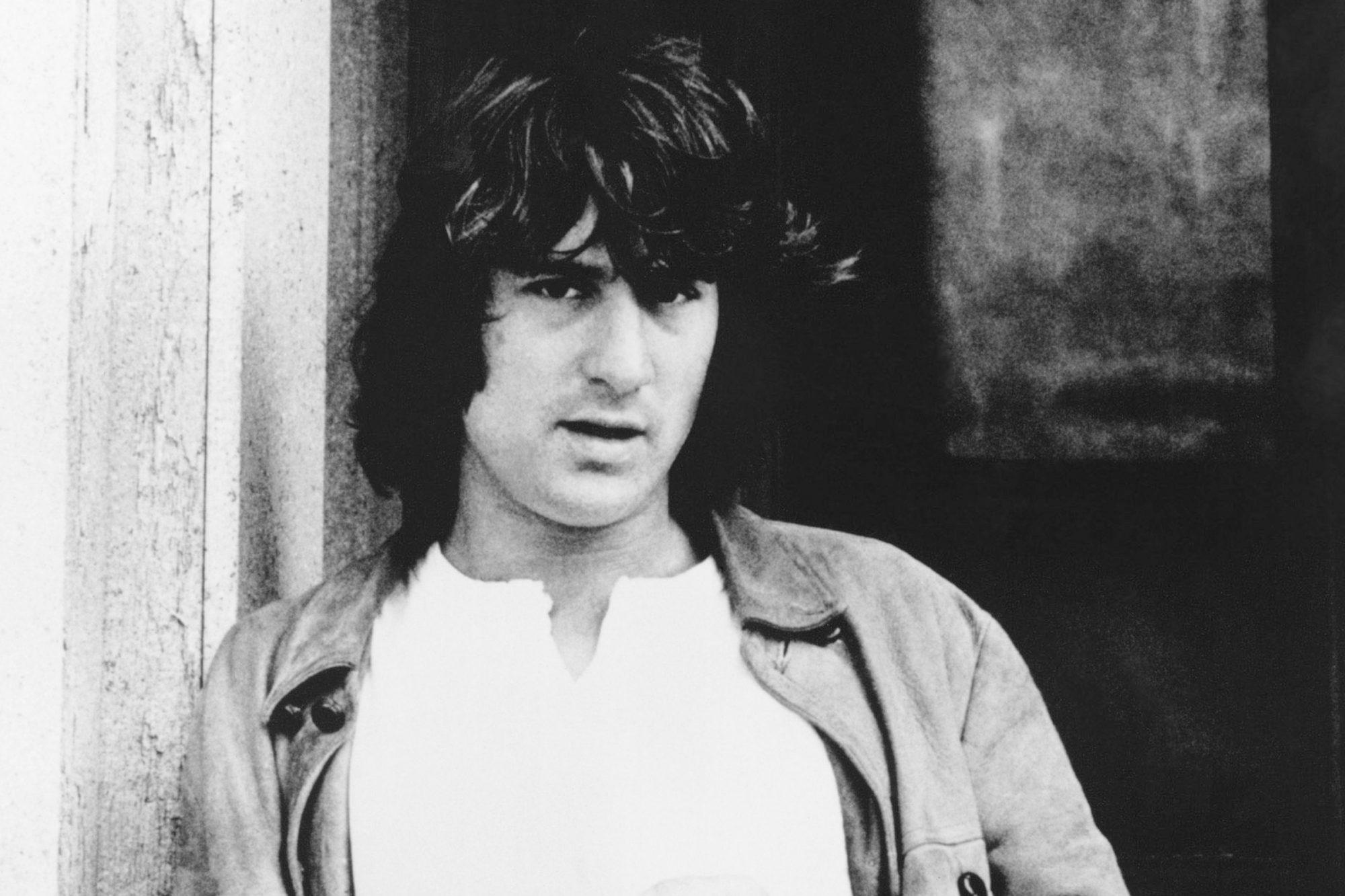 MEAN STREETS, Robert De Niro, 1973