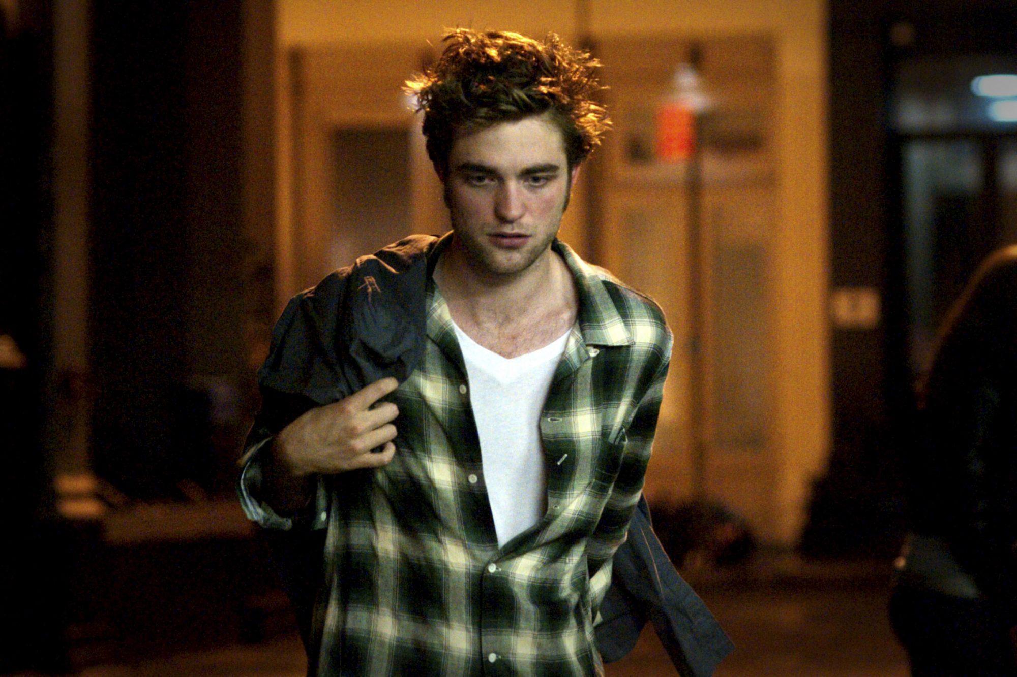 REMEMBER ME, Robert Pattinson, 2010. ph: Nicole Rivelli/©Summit Entertainment/courtesy Everett Colle