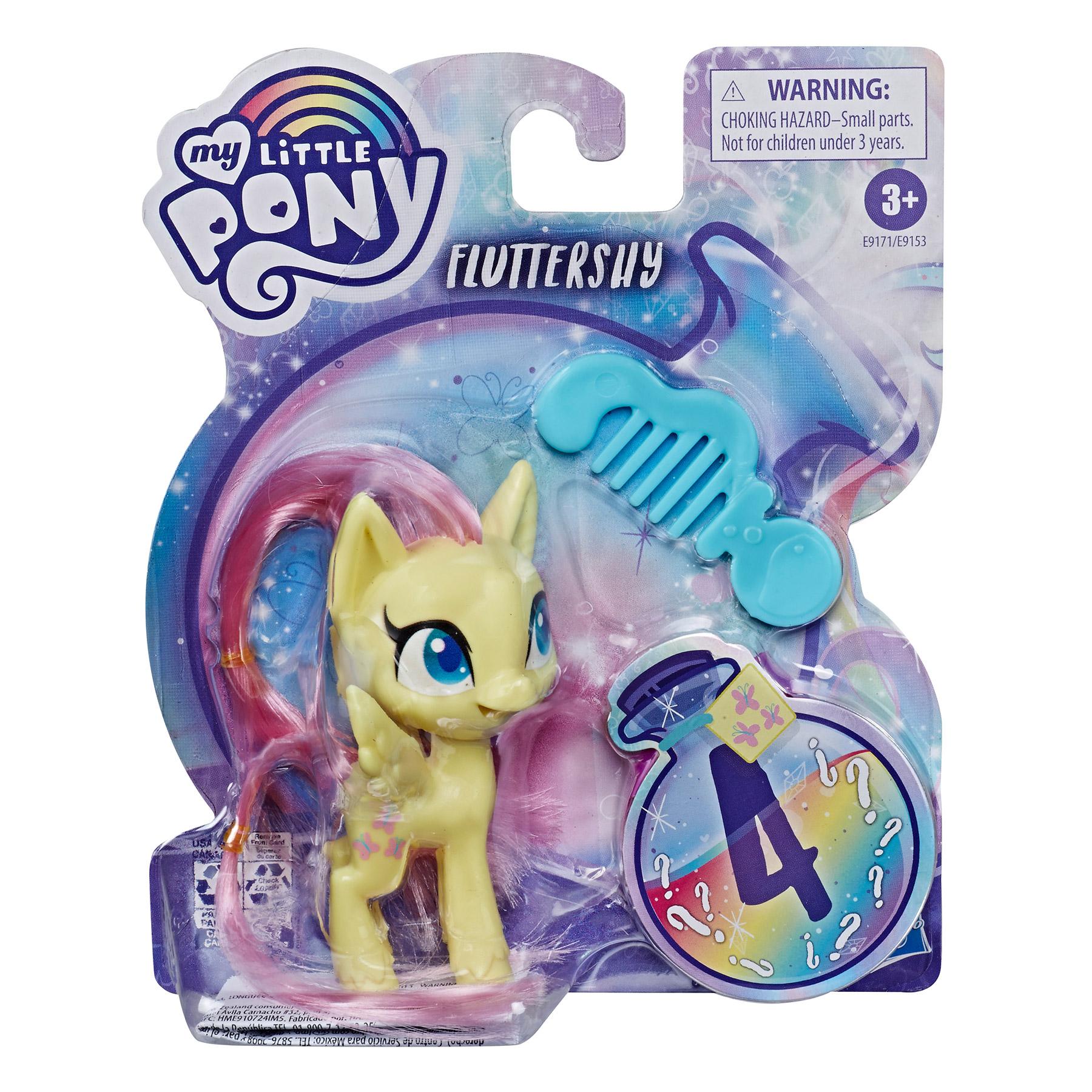 My Little Pony Toyscredit Hasbro