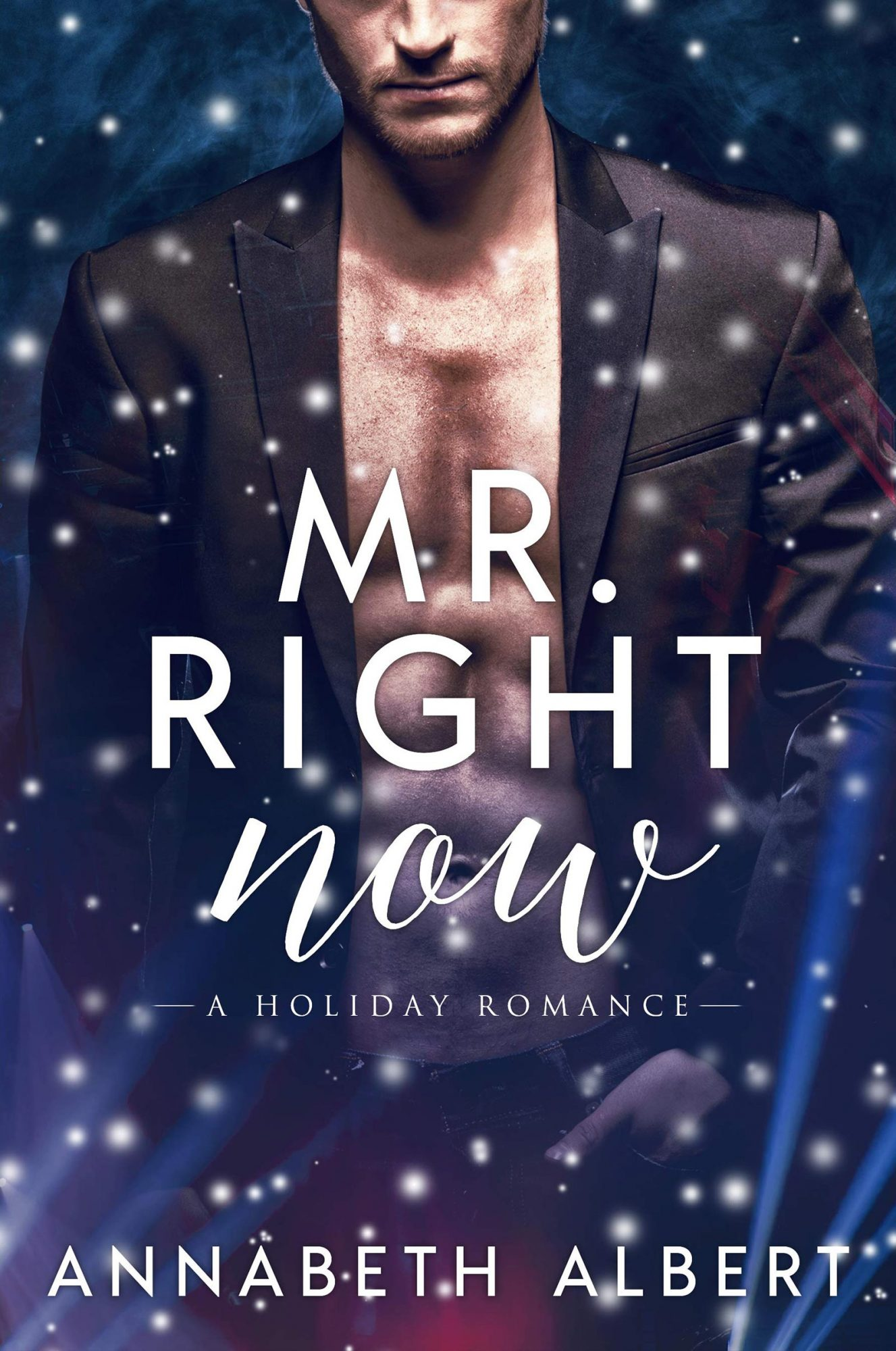 Mr. Right Now by Annabeth AlbertSold by: Amazon Digital Services LLC