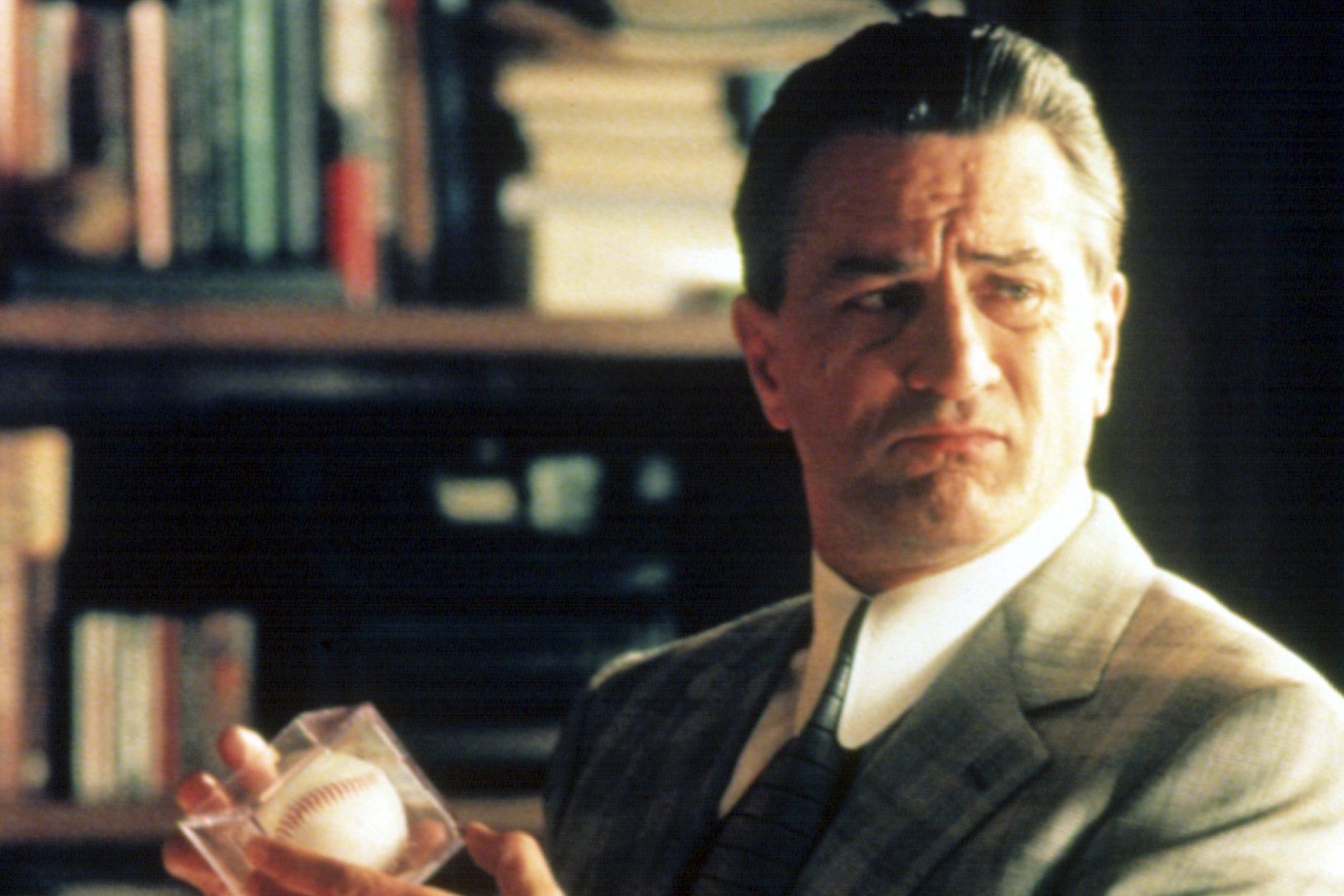 Robert De Niro S Best Roles The Irishman Godfather Part Ii Ew Com