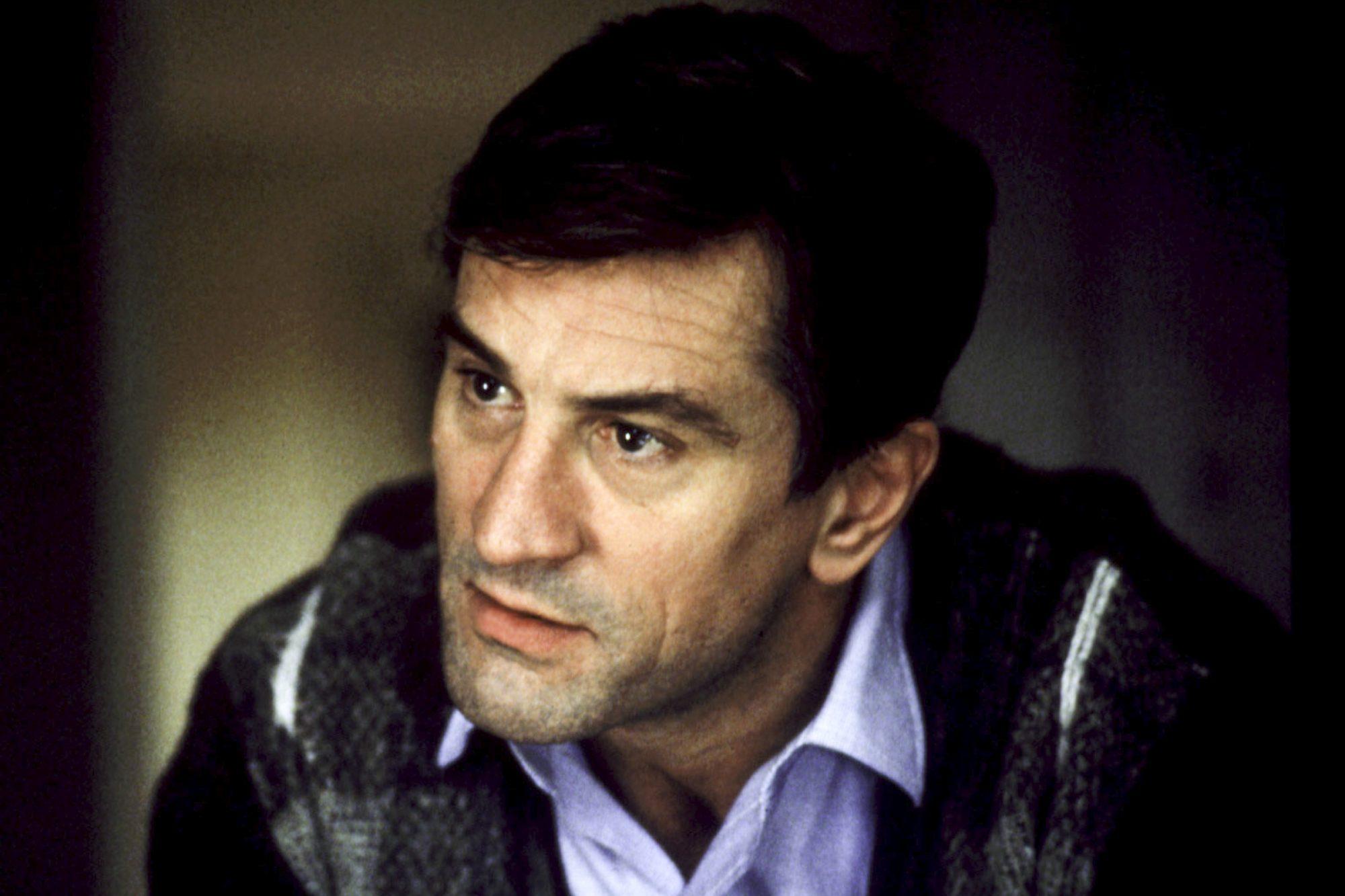 AWAKENINGS, Robert De Niro, 1990