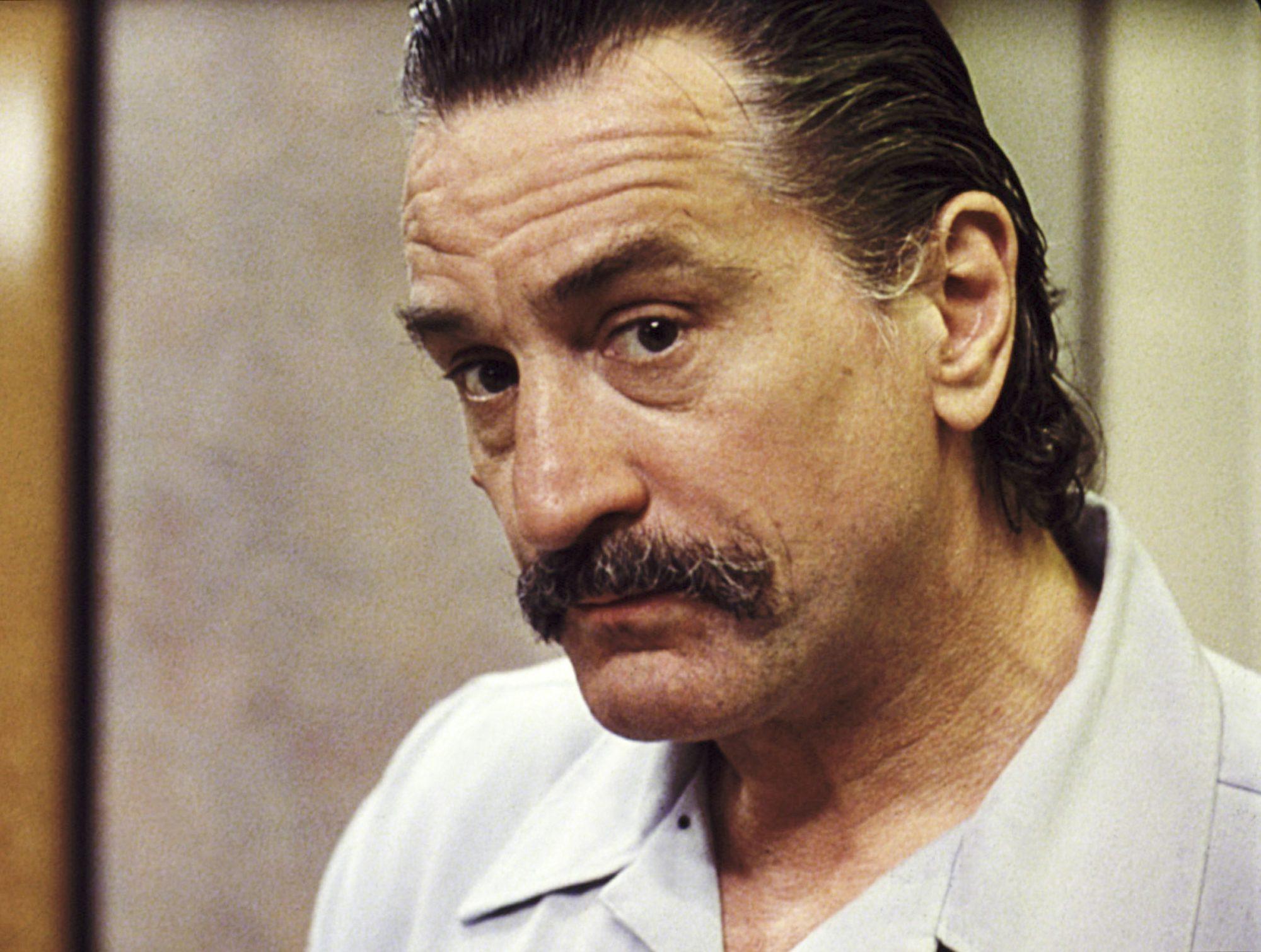 JACKIE BROWN, Robert De Niro, 1997