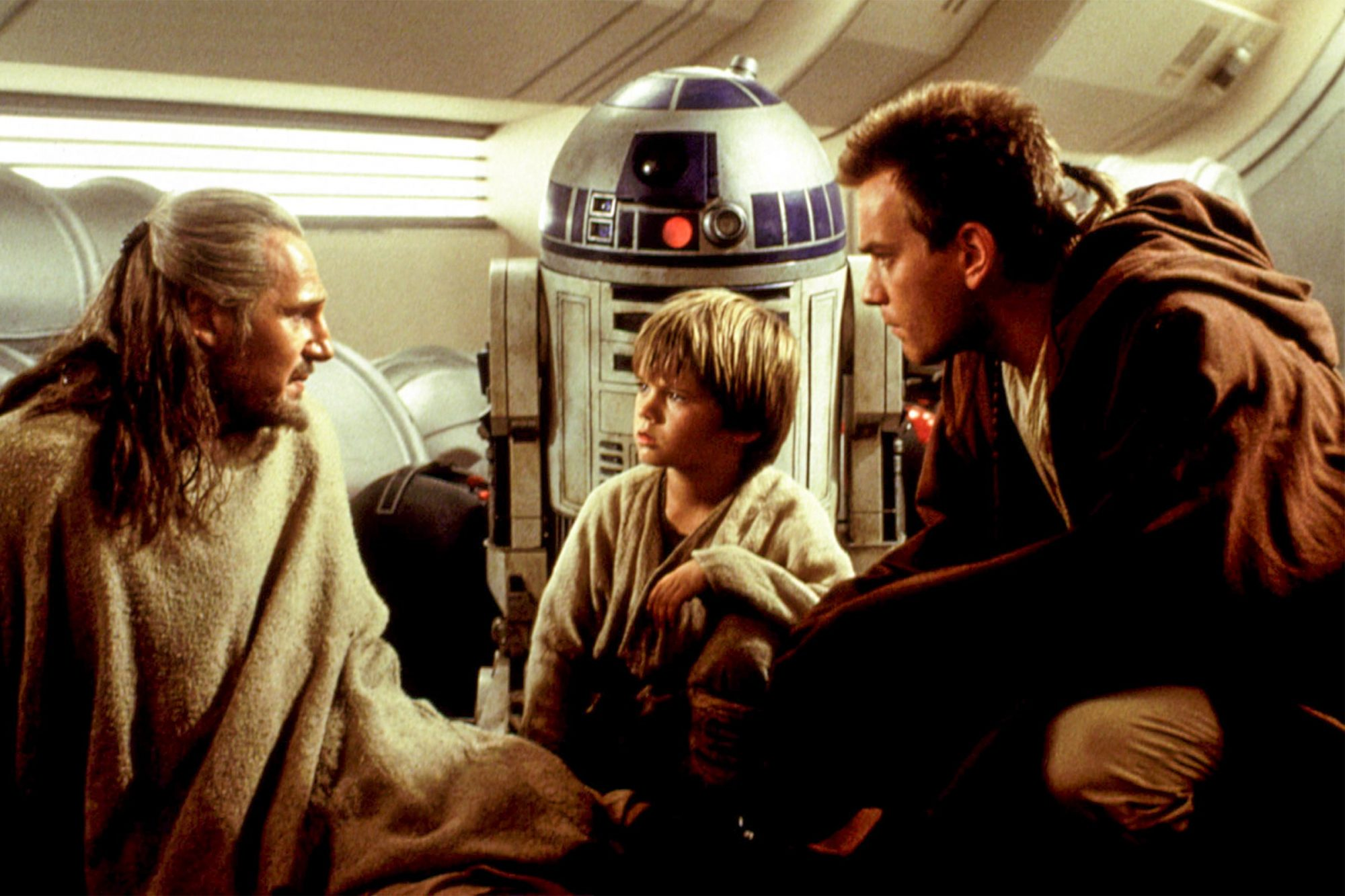 Star Wars Episode I: Phantom Menace