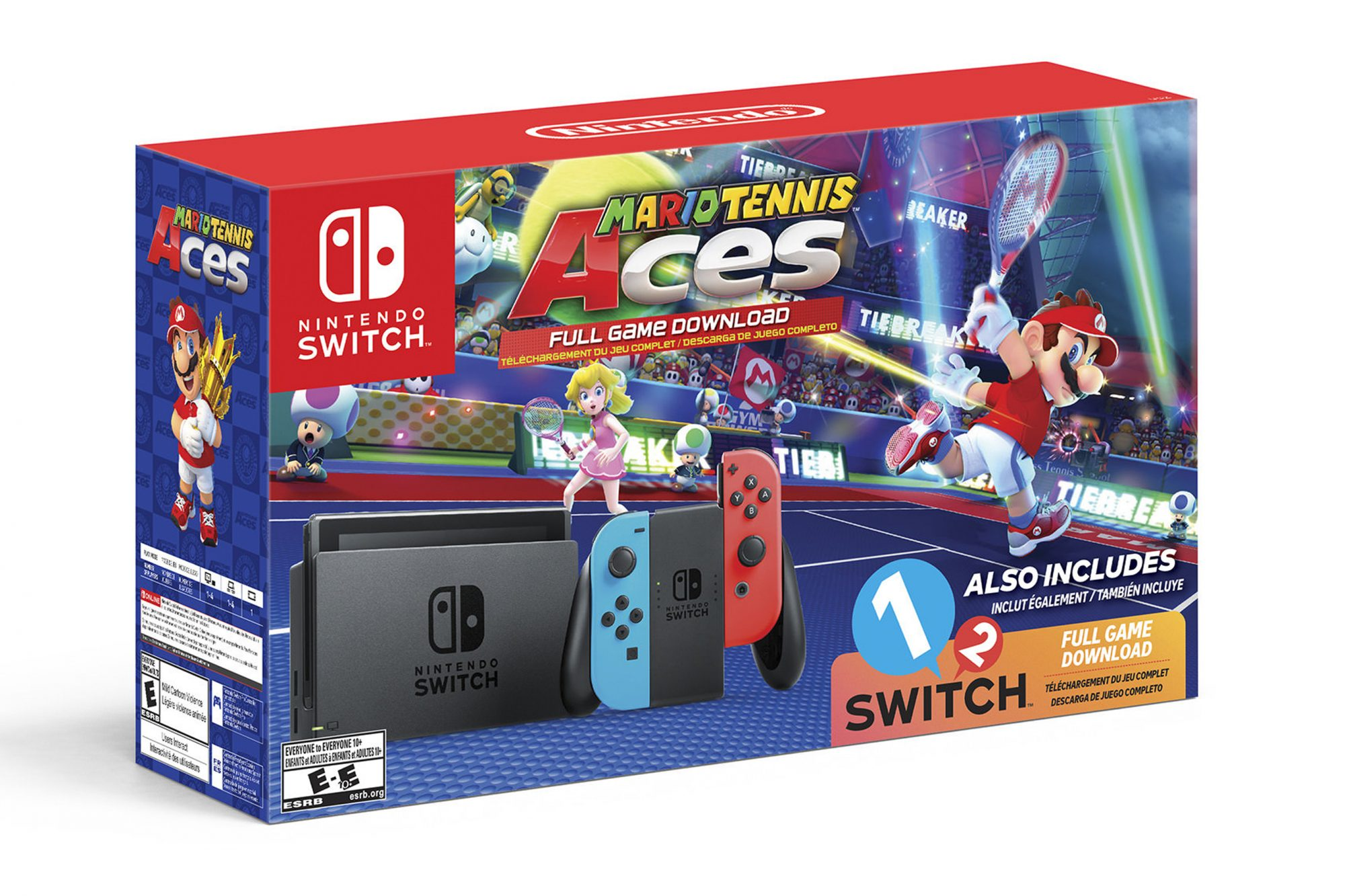 23 Best Black Friday Nintendo Switch Deals Of 2019 Ew Com