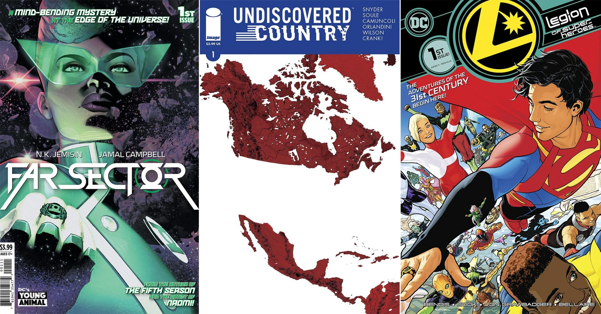 November Comics