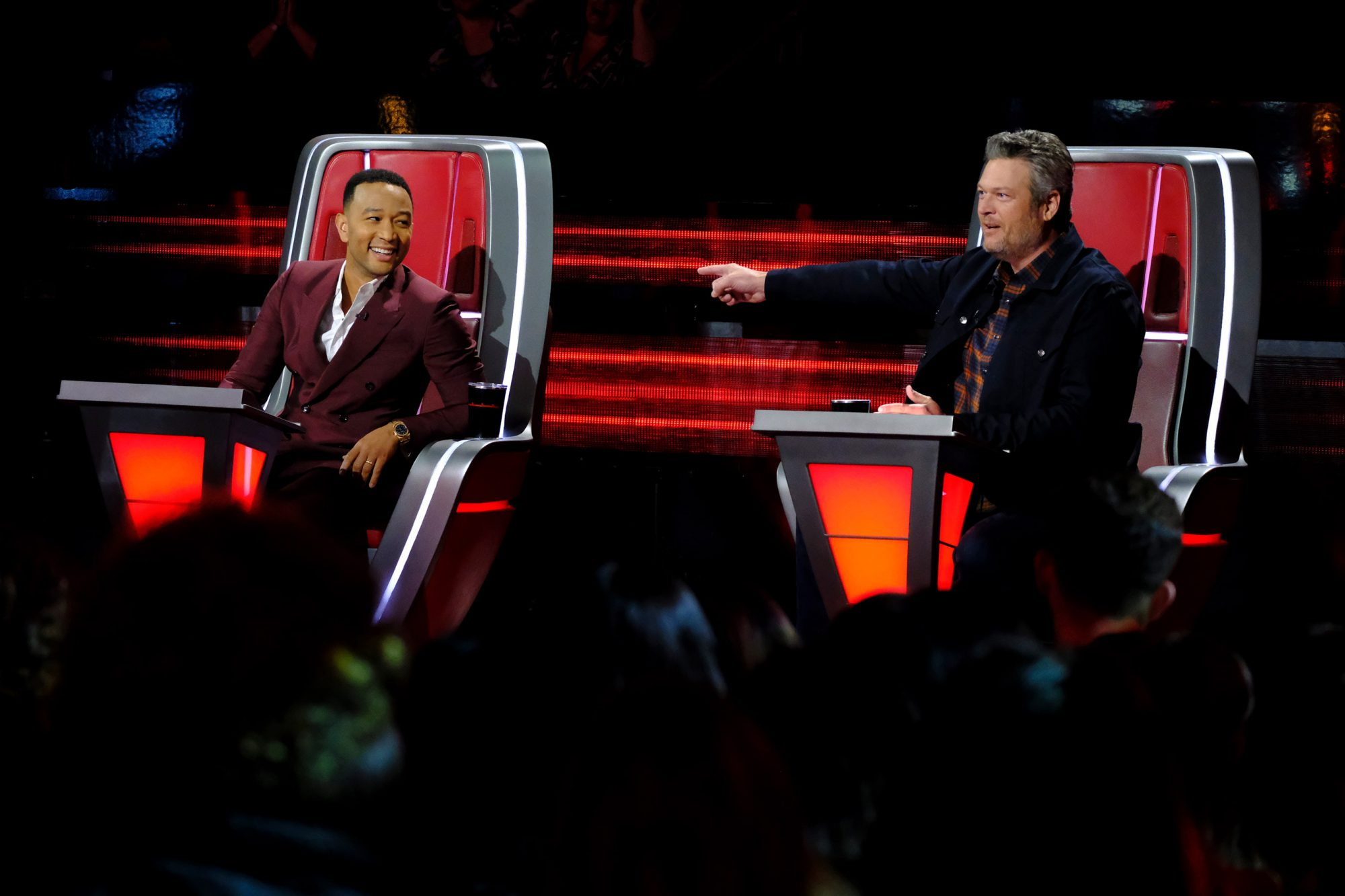 The Voice - Season 17