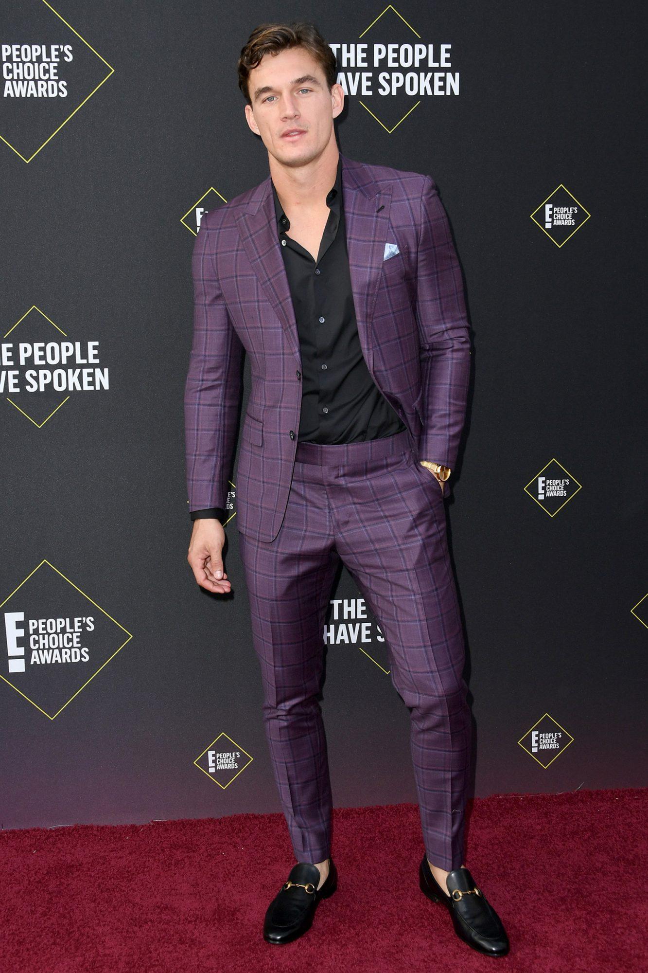 2019 E! People's Choice Awards - Arrivals