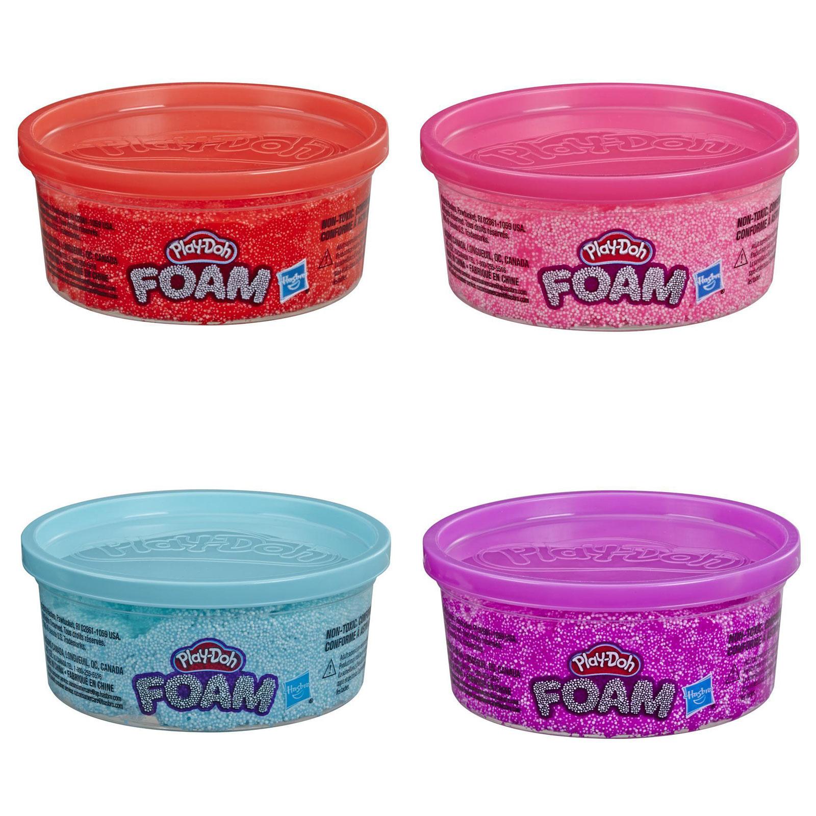 Playdoh-Foam
