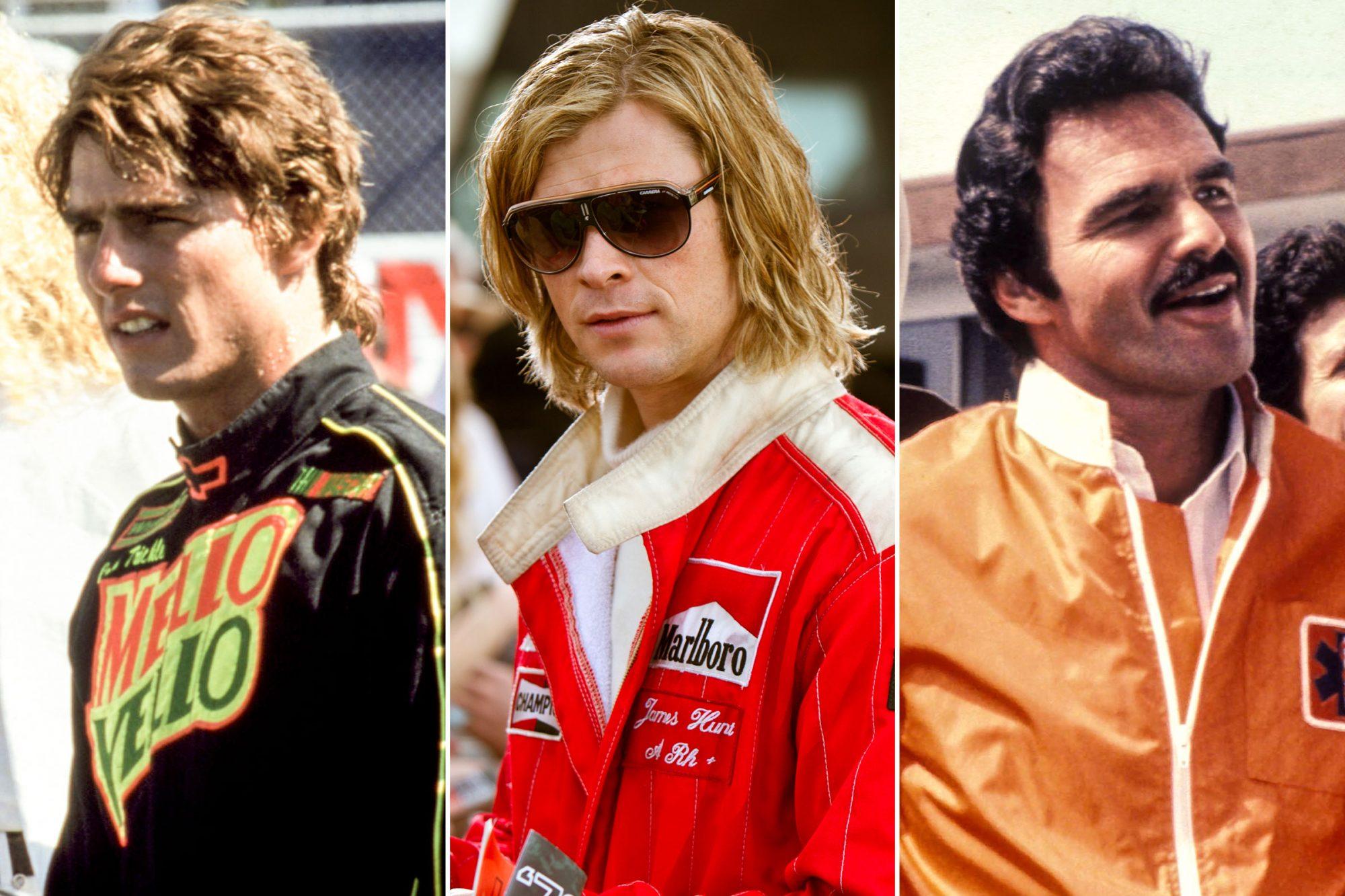 Racing-Movies