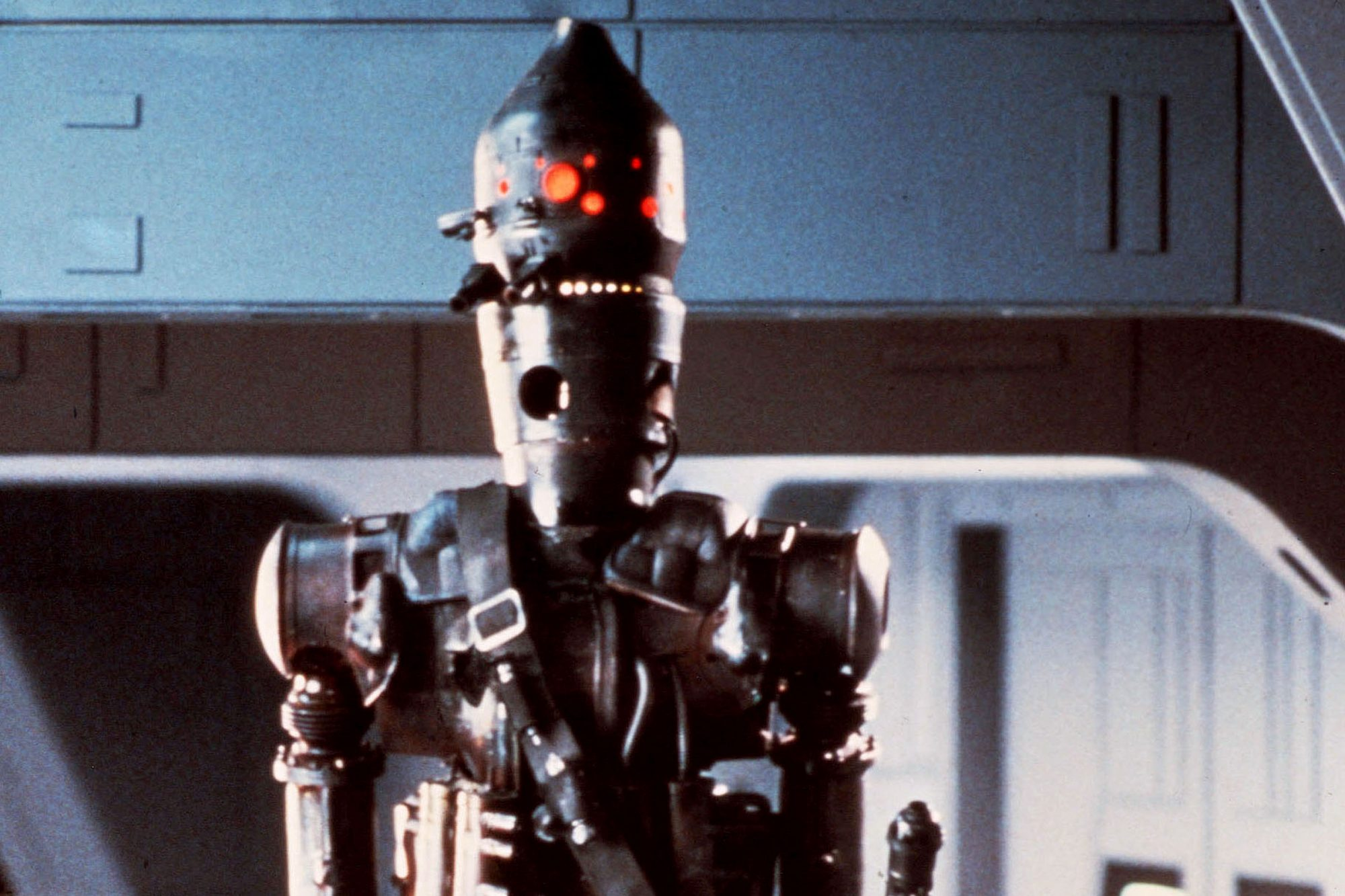8. IG-88 (The Empire Strikes Back)