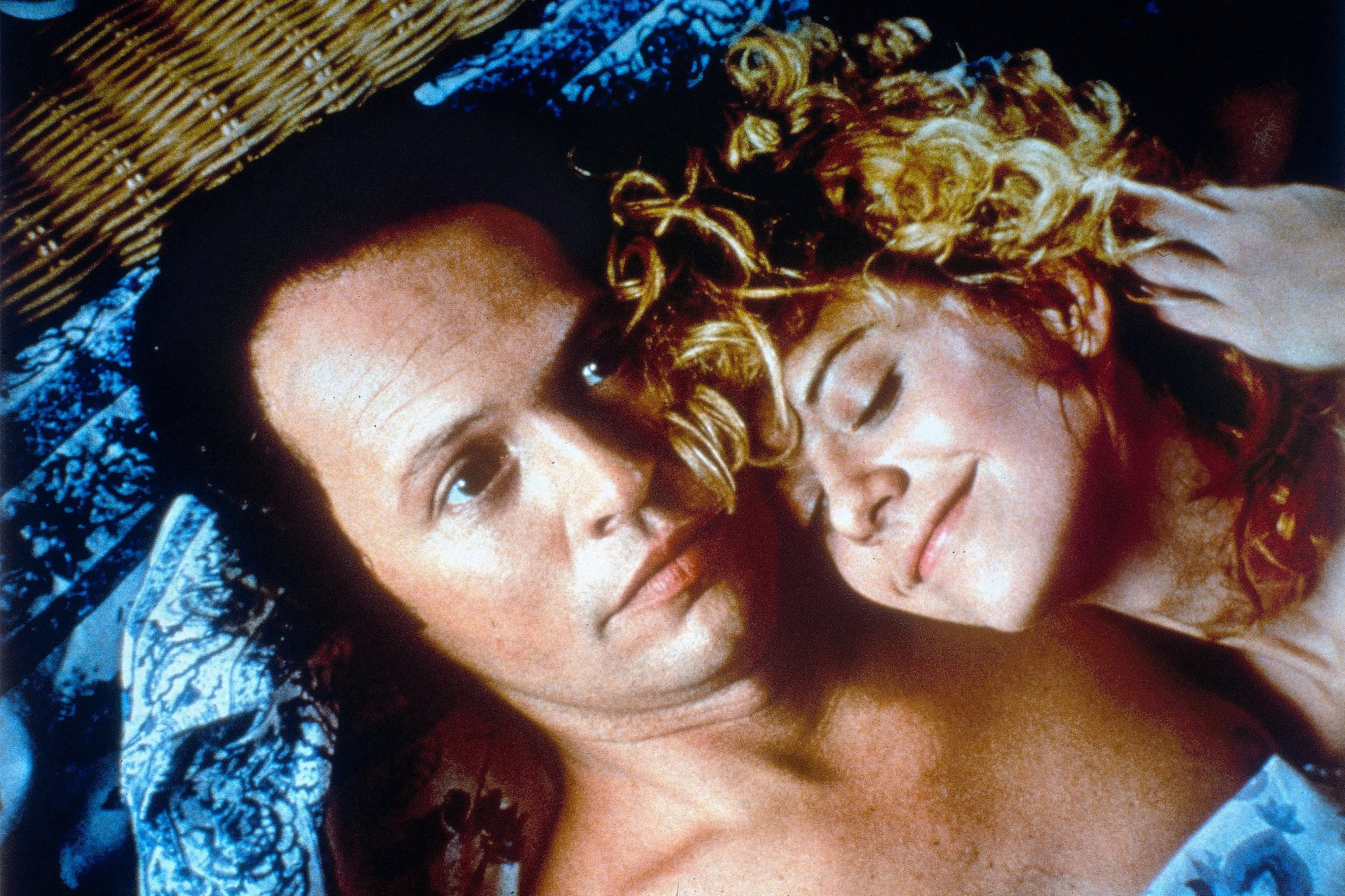 When Harry Met Sally... Billy Crystal and Meg Ryan