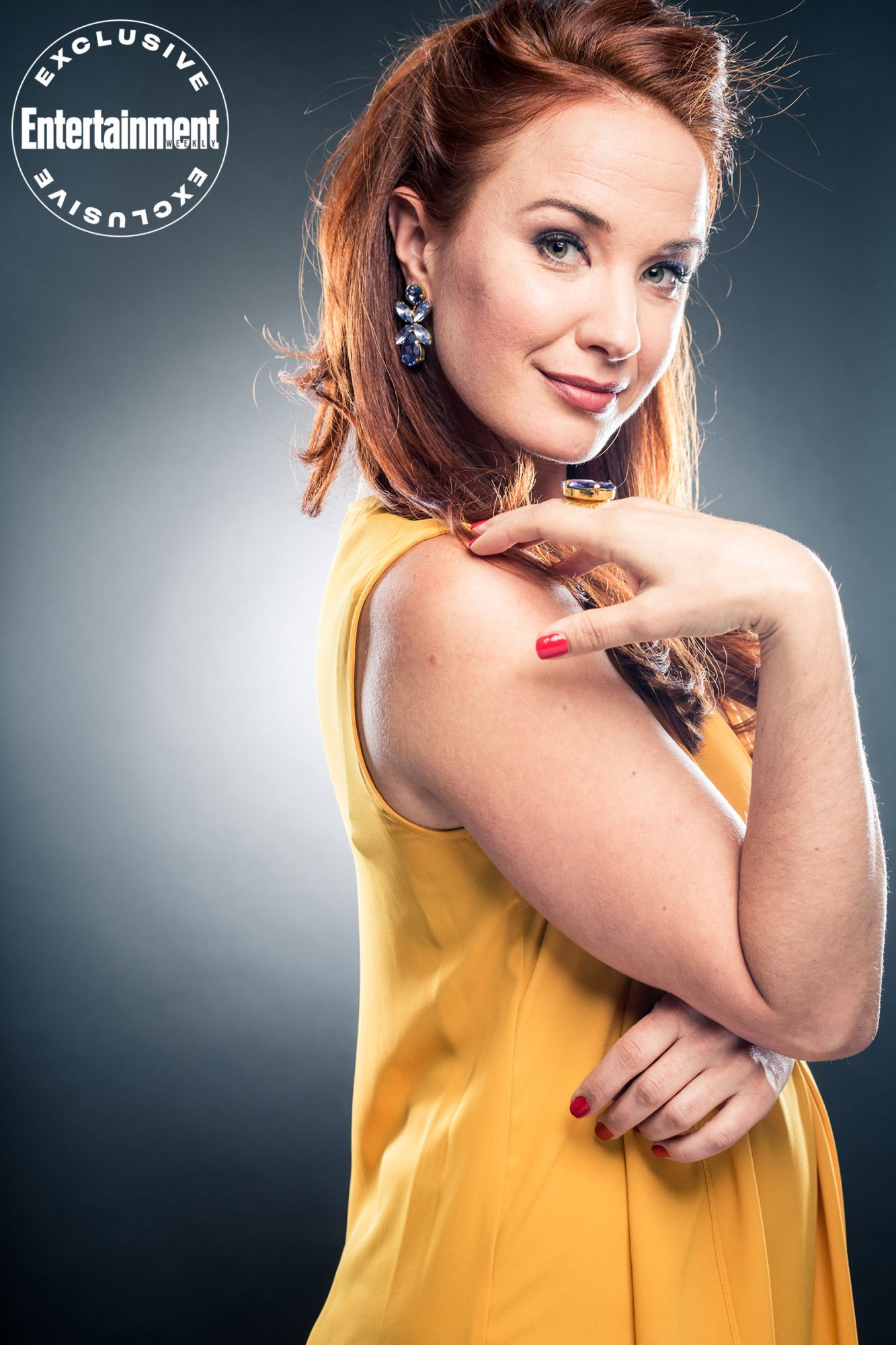 Disney Broadway 25th anniversary portraits