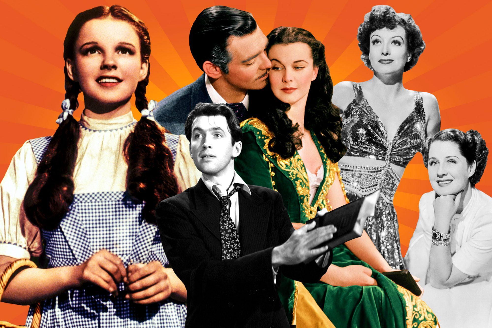 1939 Best Year in Film