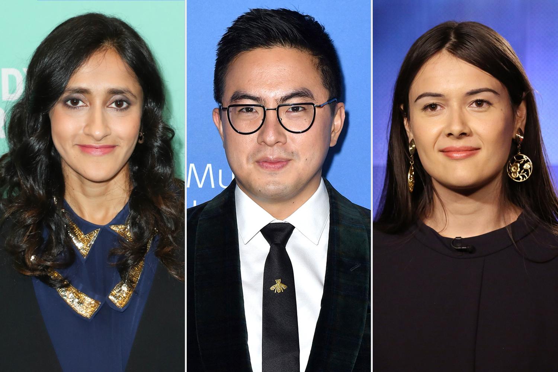 Aparna Nancherla; Bowen Yang; Patti Harrison