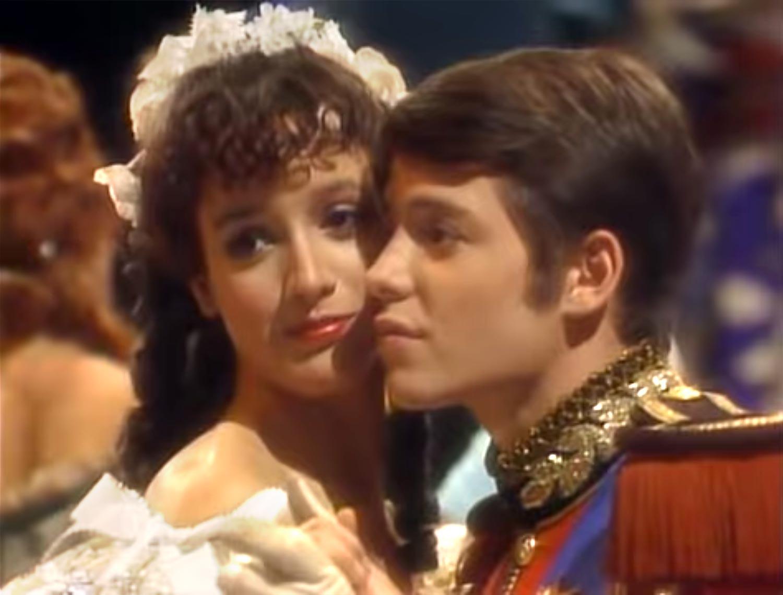 Faerie Tale Theatre: Cinderella
