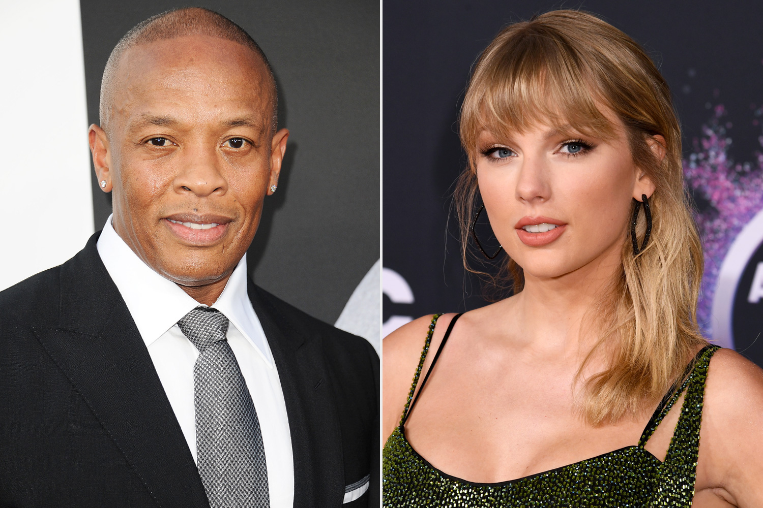 Dr. Dre Taylor Swift
