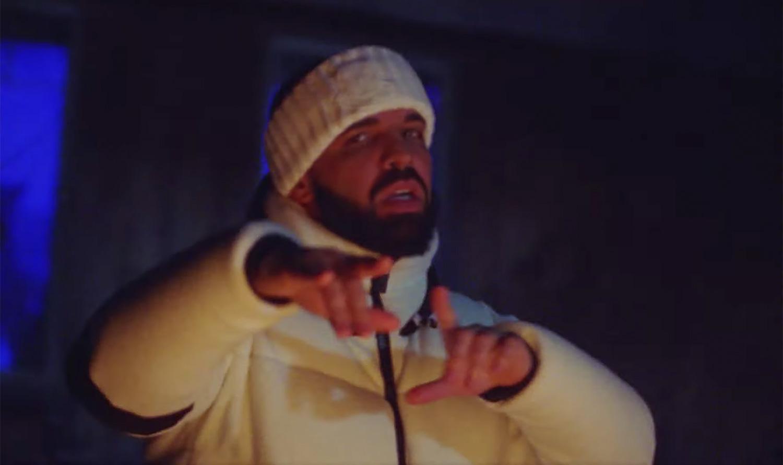 """Drake - """"War"""""""