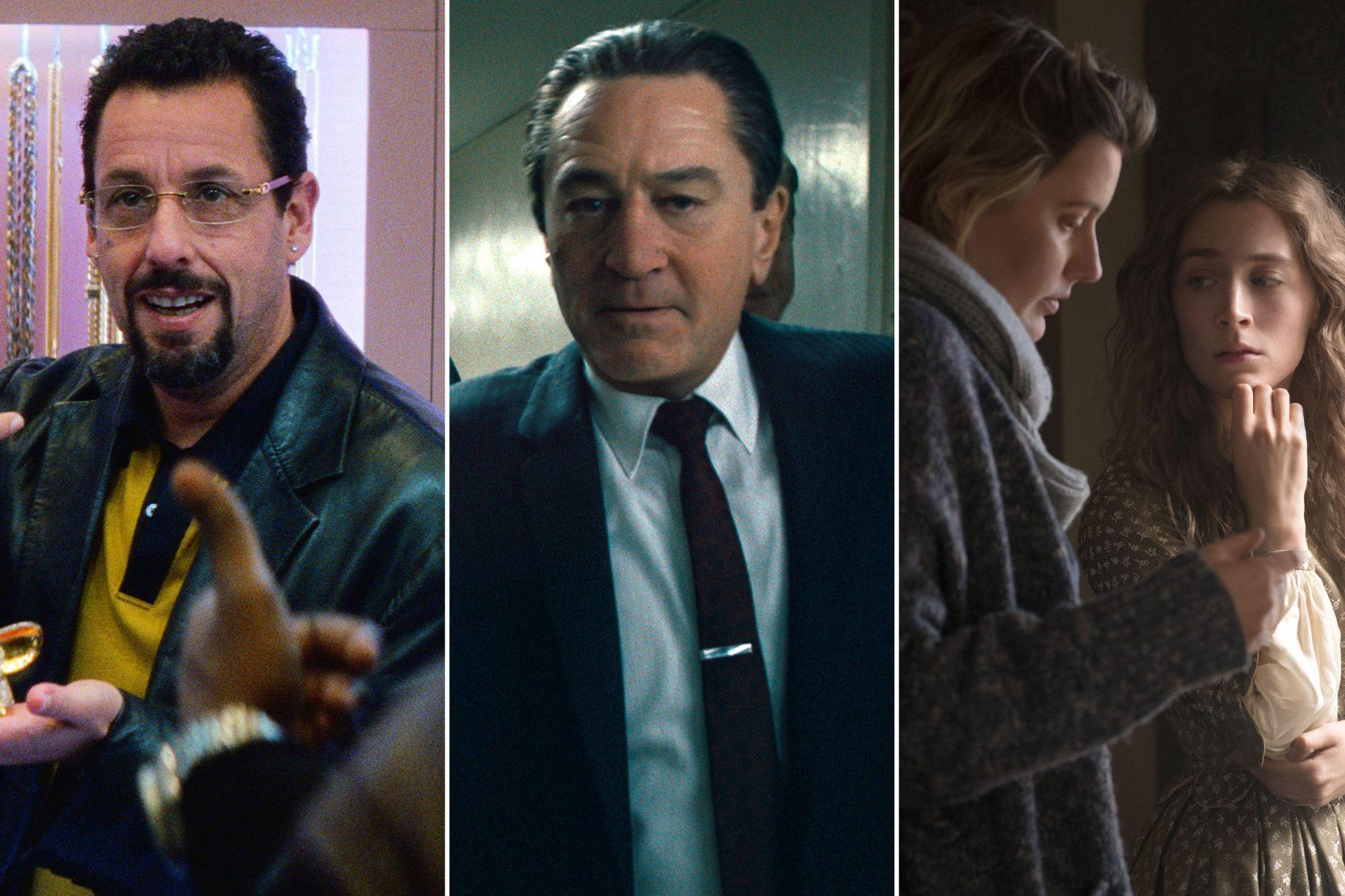 Golden Globes Movie Snubs