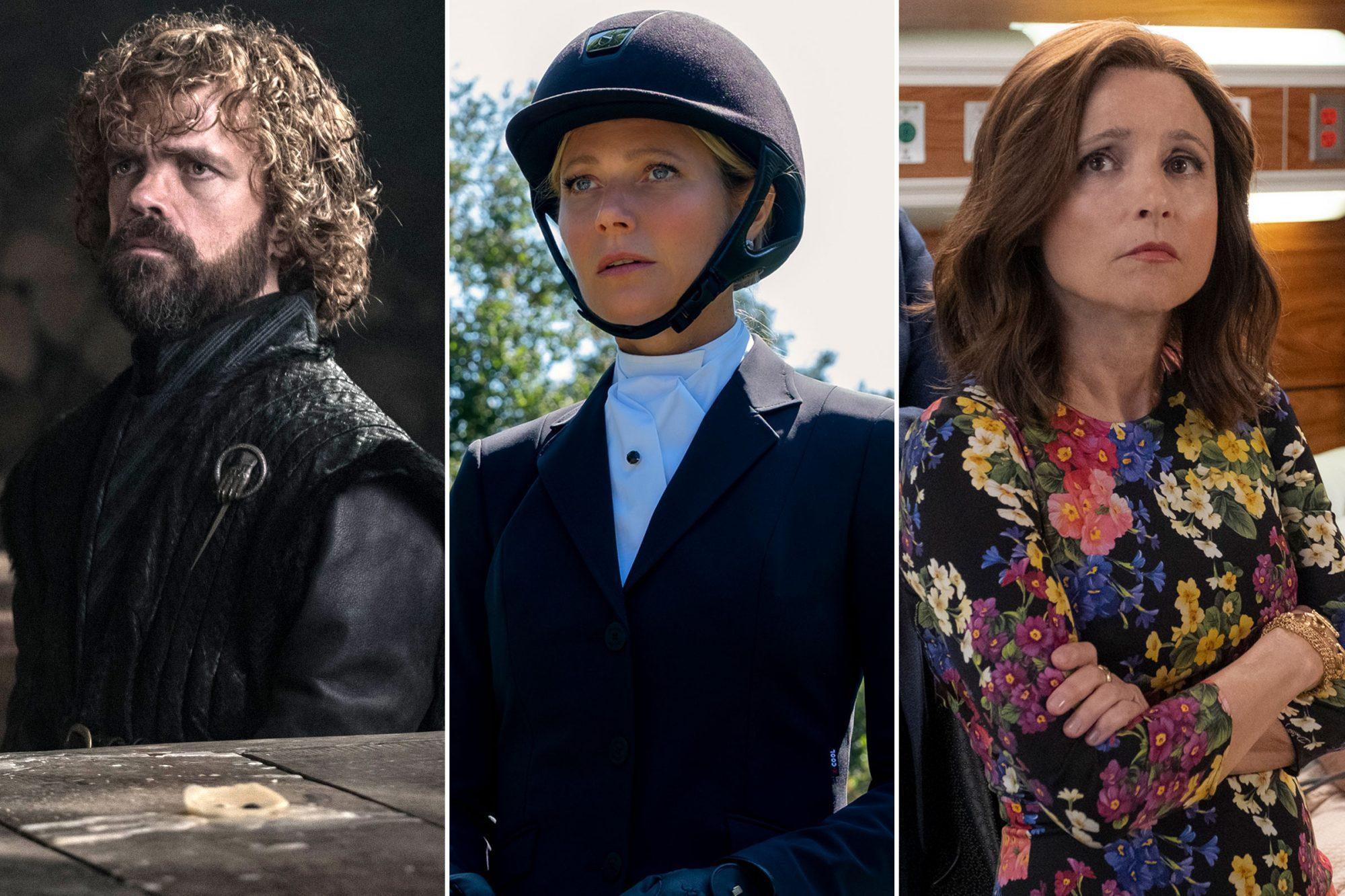 Golden Globes TV Snubs