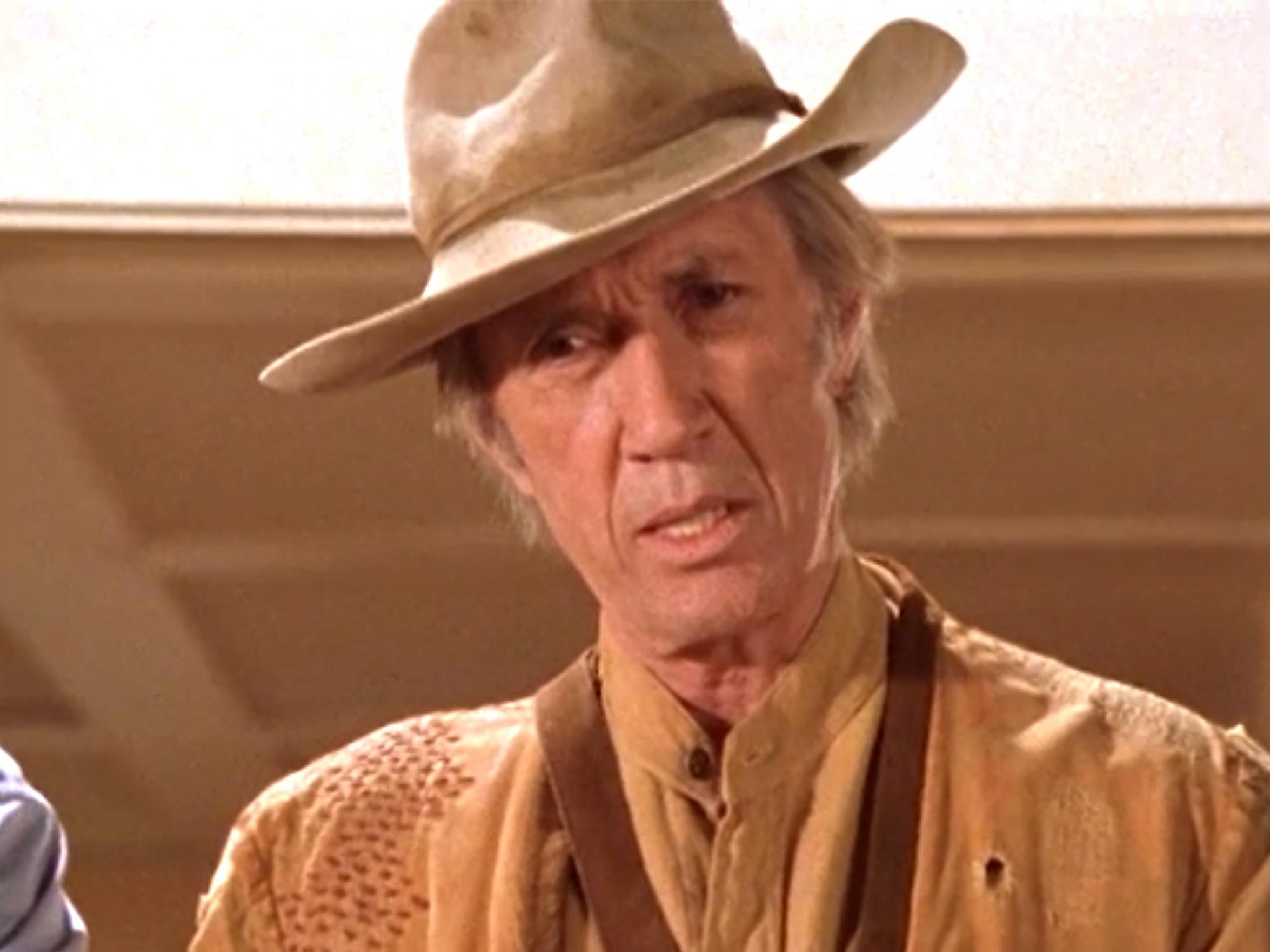 David Carradine as Himself