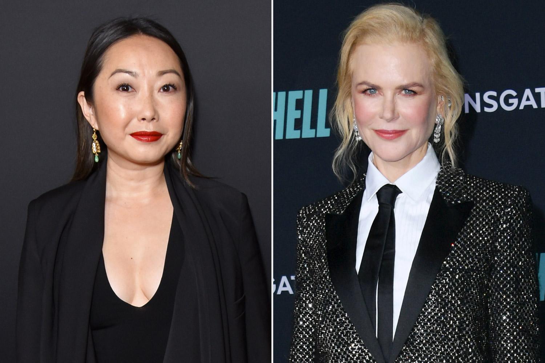Lulu Wang, Nicole Kidman