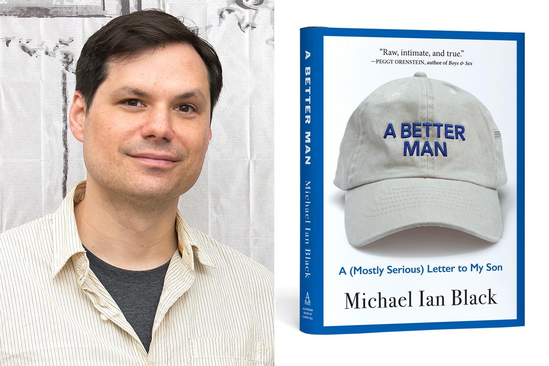 Michael Ian Black / A Better Man