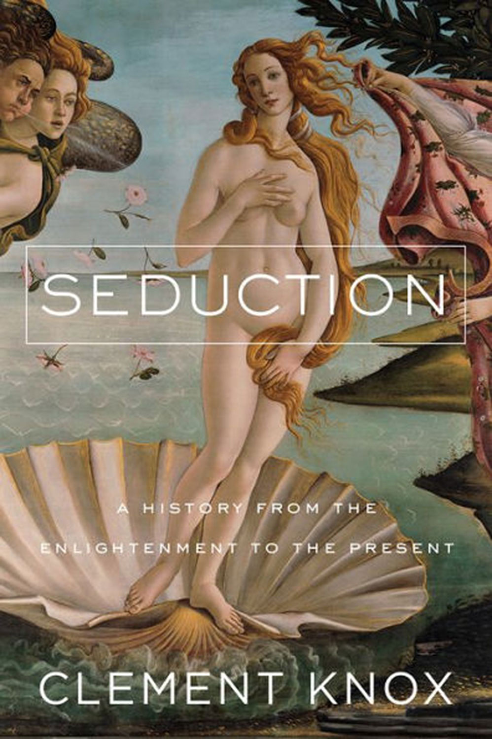 Seduction by Clement Knox