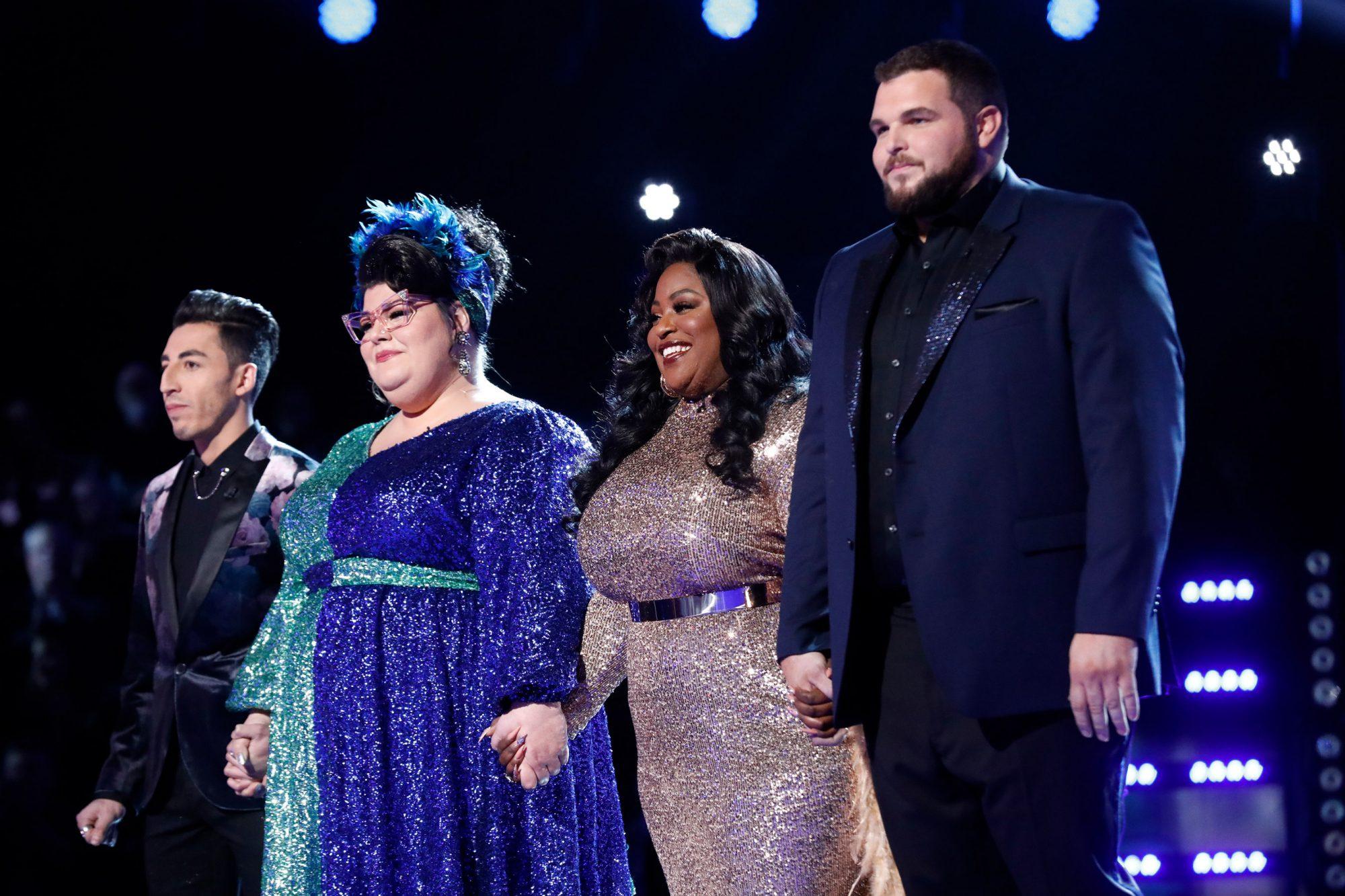 The Voice - Season 17