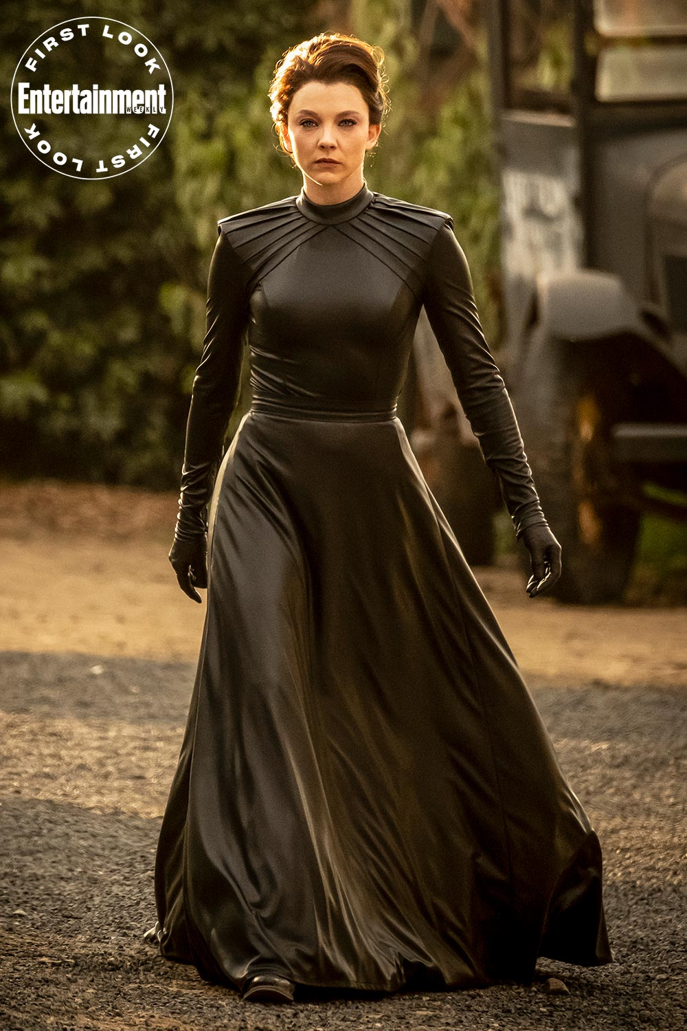 Penny Dreadful: City of AngelsNatalie Dormer