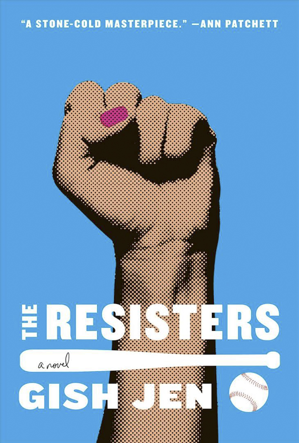 The Resisters by Gish Jen — Knopf/PRH