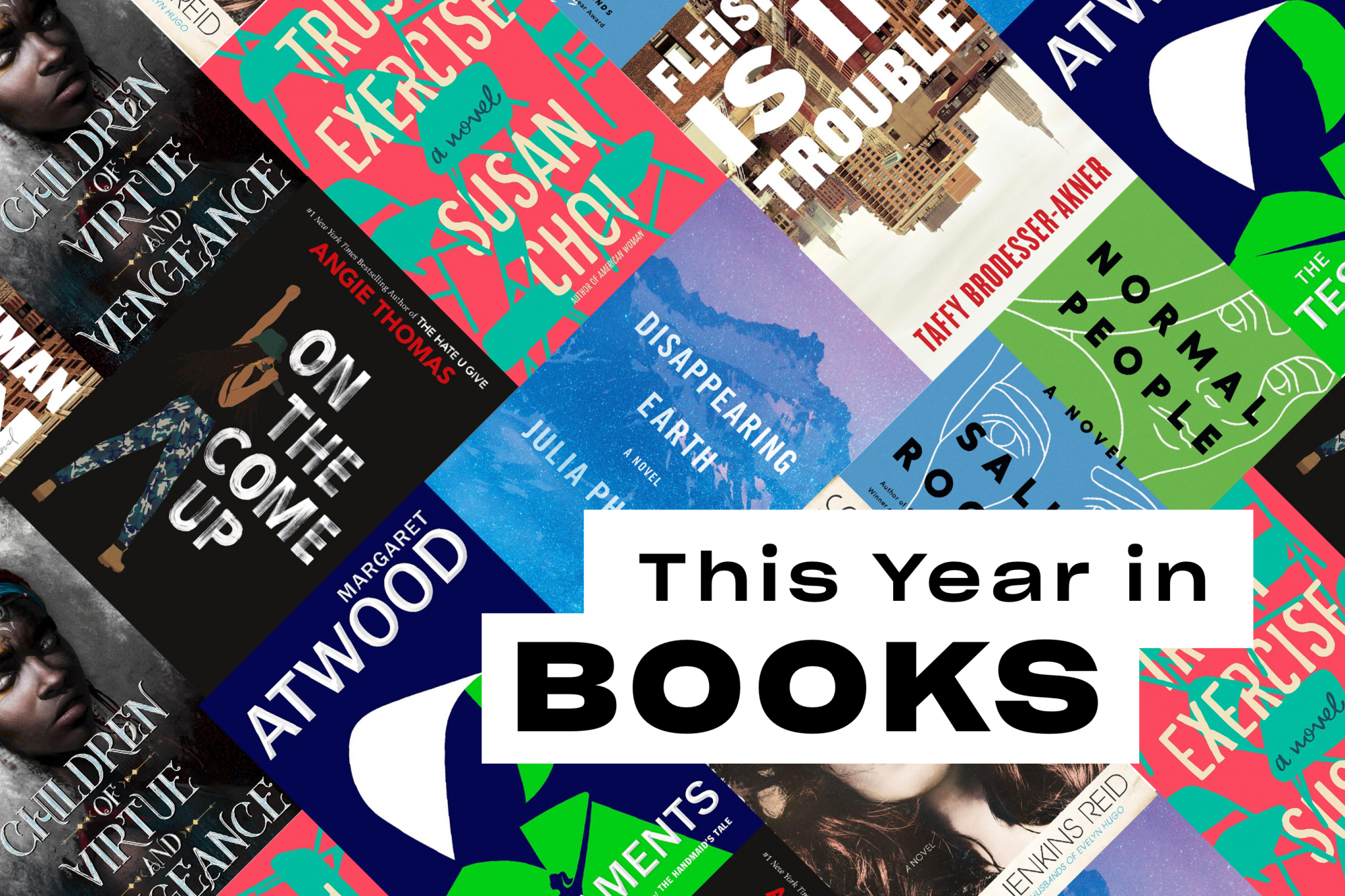 This Year in Books HERO WHITE