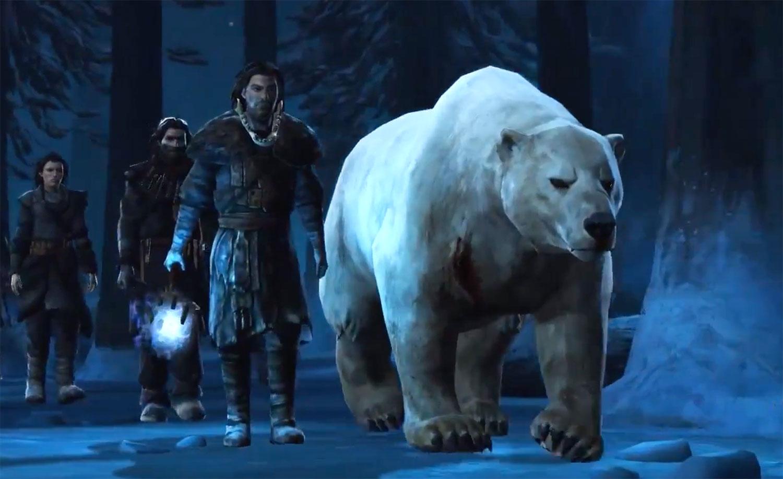 Telltale Games Game of Thrones