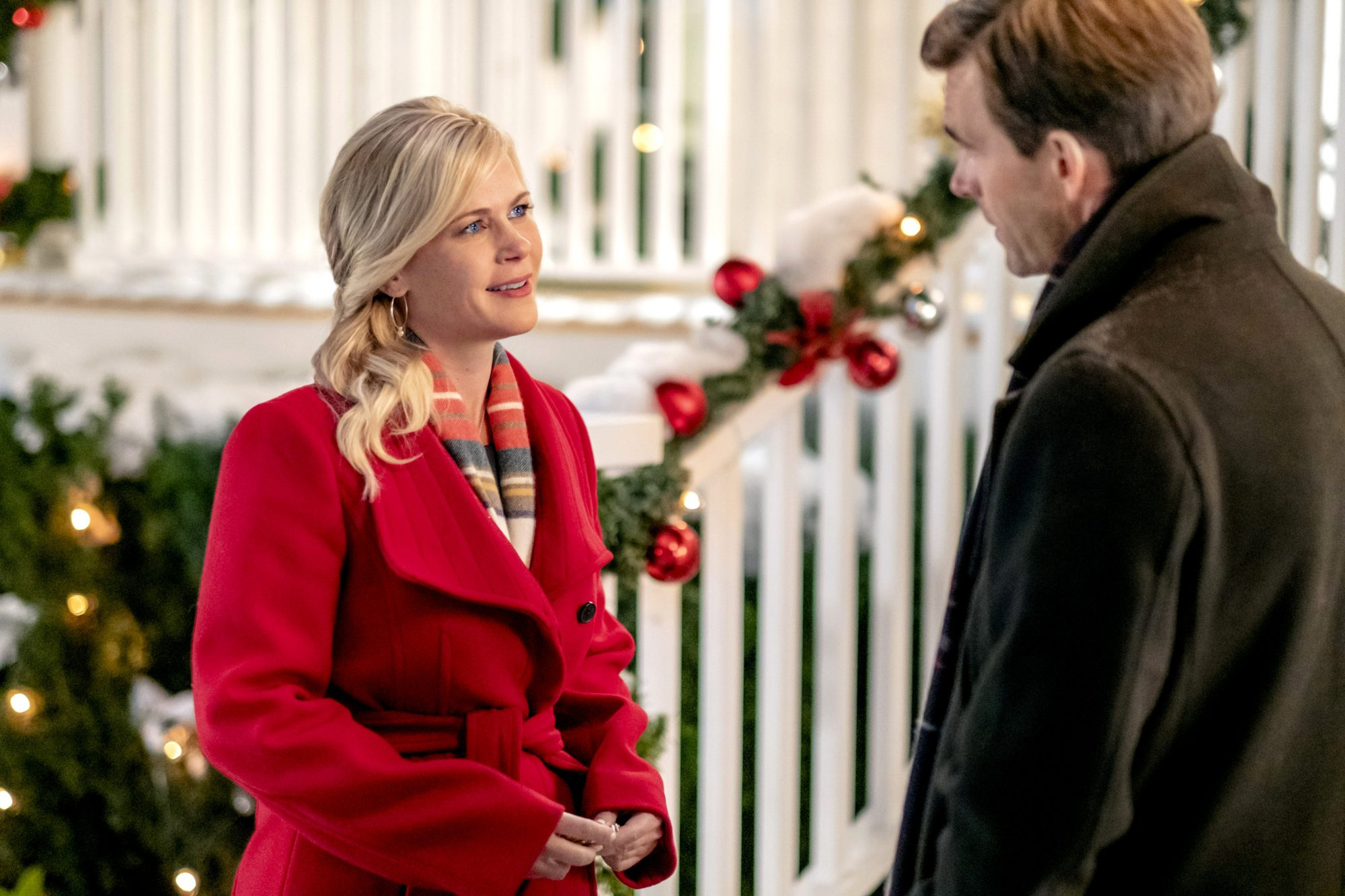 Alison Elliott Home Before Midnight new christmas tv movie airdates, loglines: hallmark
