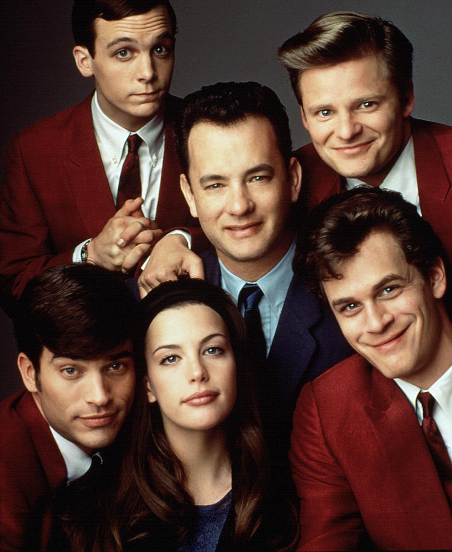 Tom Hanks' Most Iconic Roles