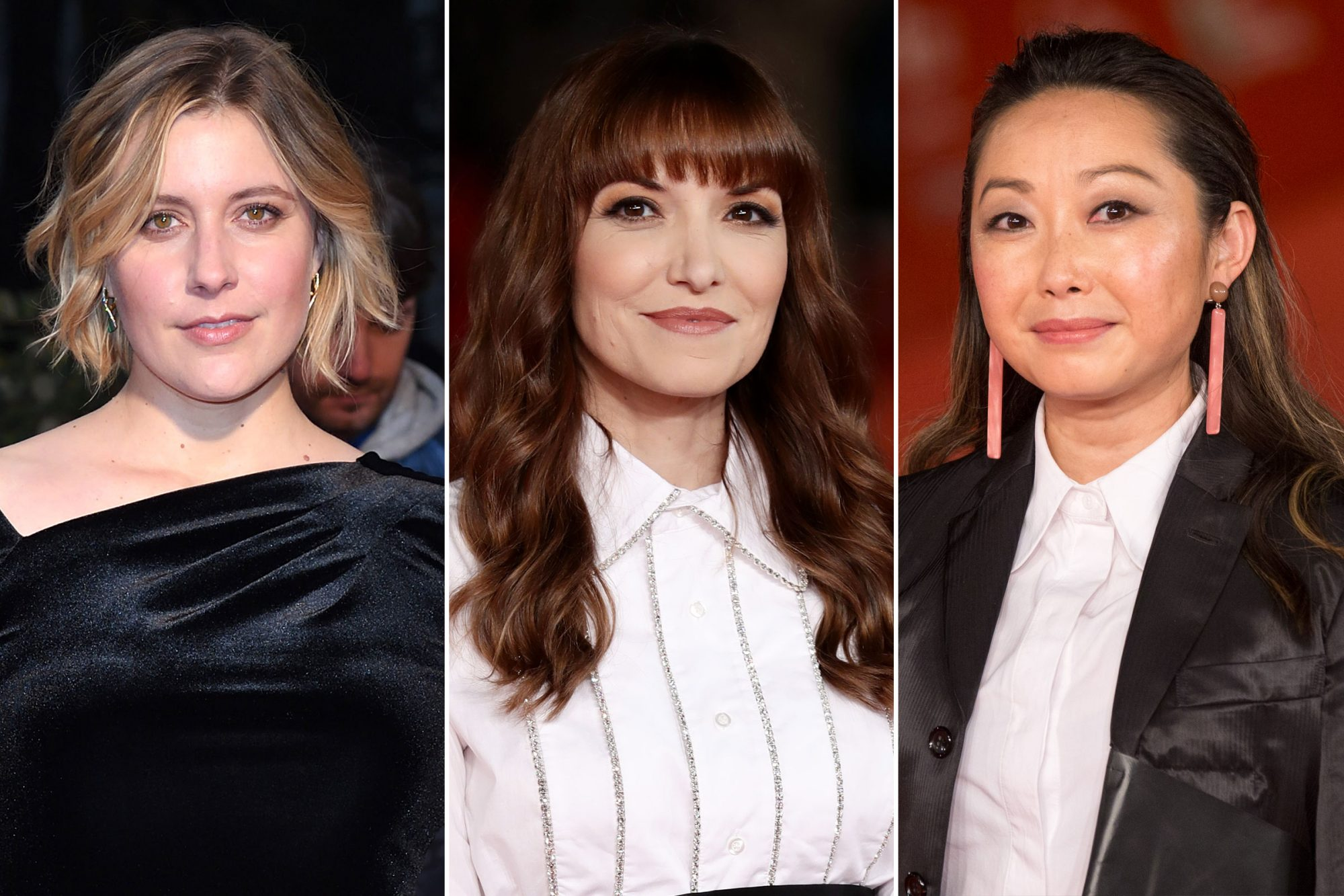 Women Directors Snubs