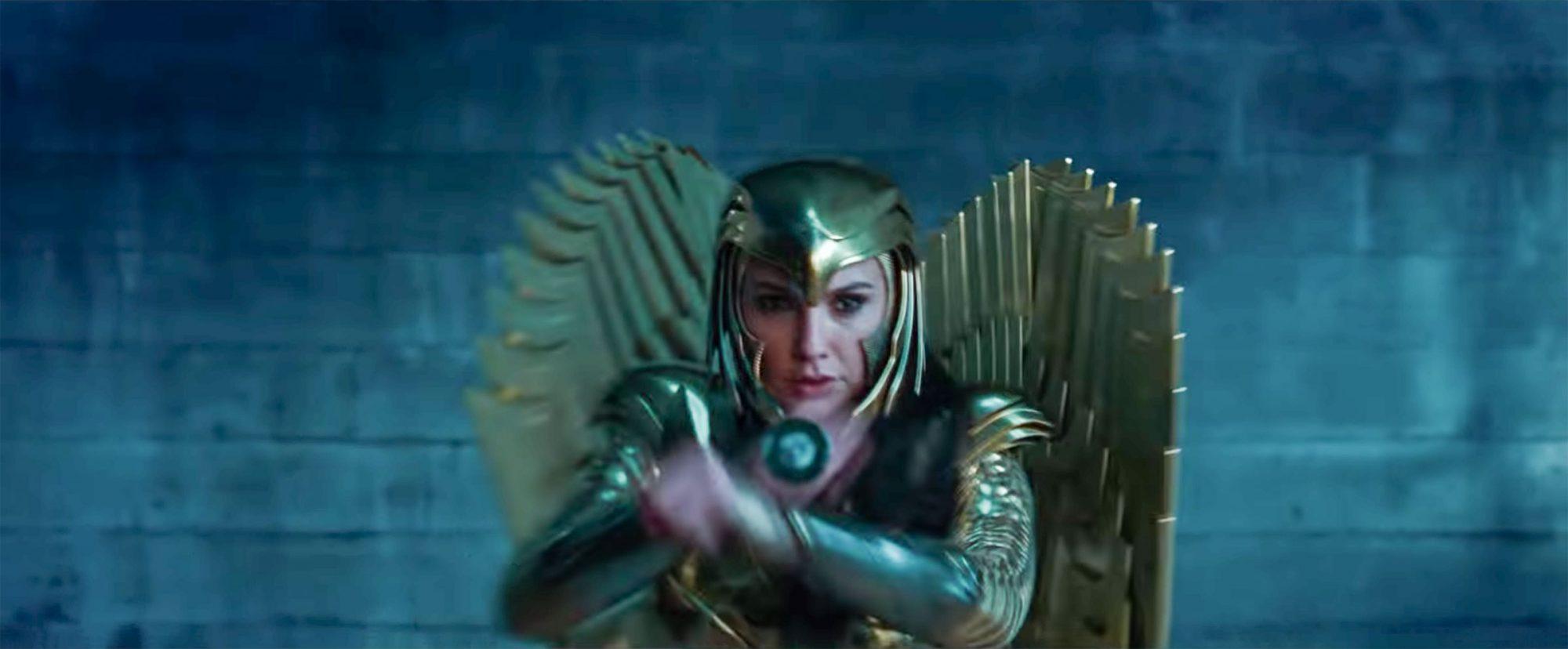 Wonder Woman 1984 Deep Dive