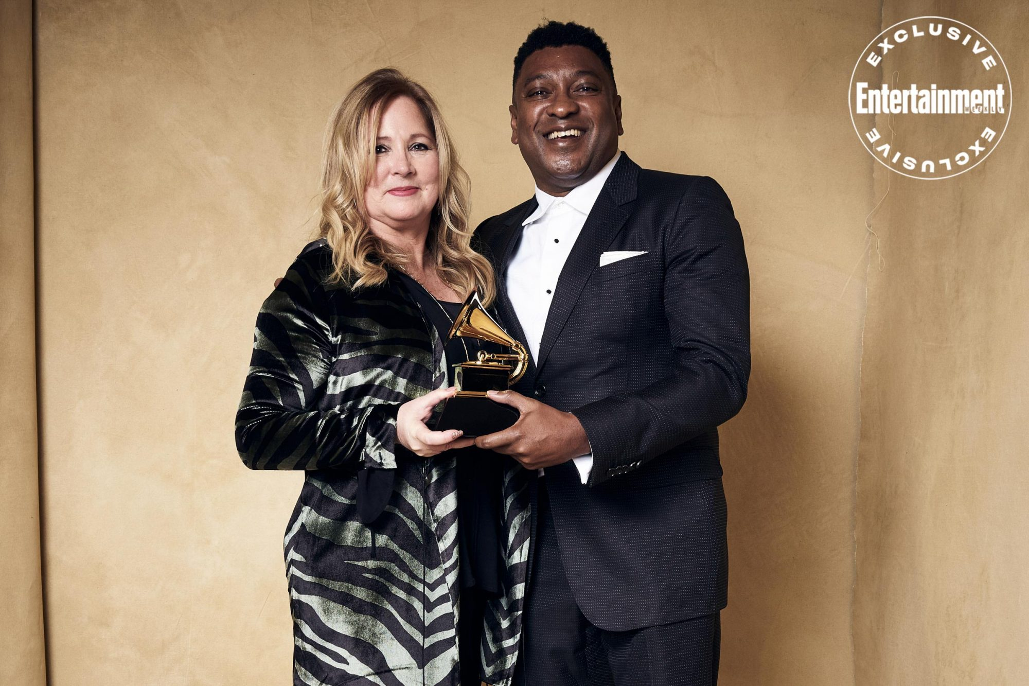 62nd Annual GRAMMY Awards –  Portraits