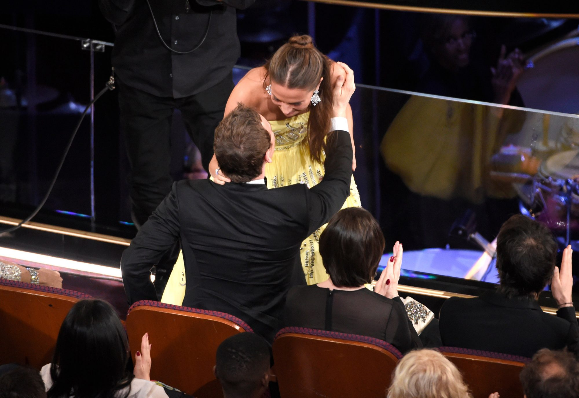 88th Academy Awards - Show, Los Angeles, USA